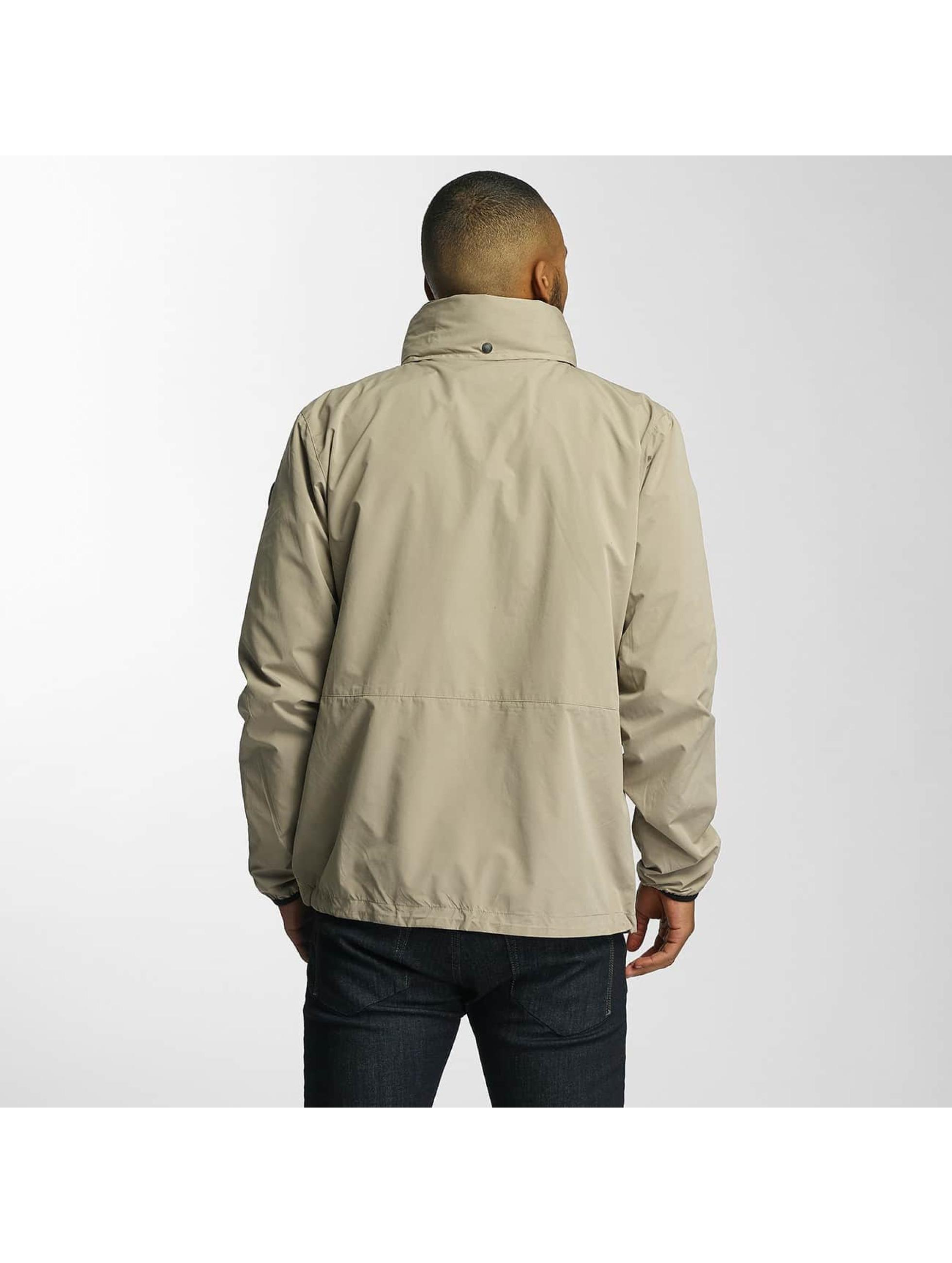 Reell Jeans Lightweight Jacket Track beige
