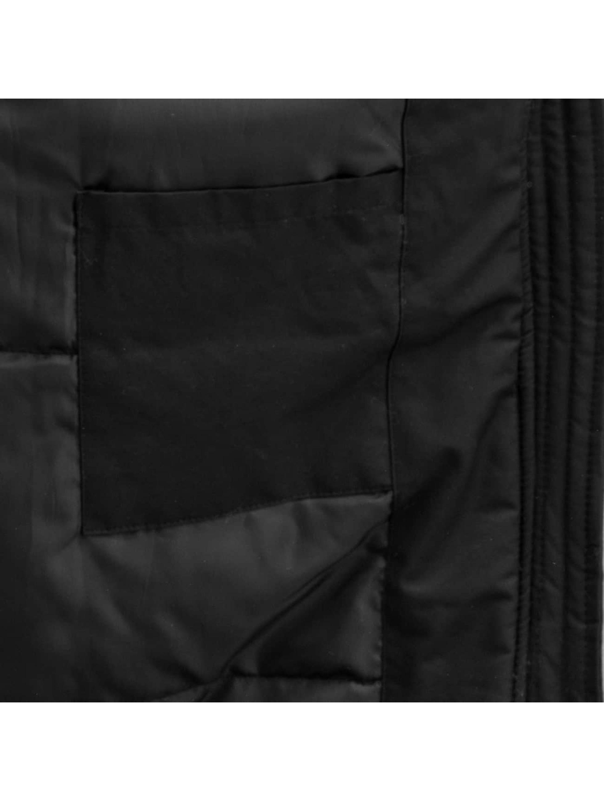 Reell Jeans Prechodné vetrovky Blouson èierna