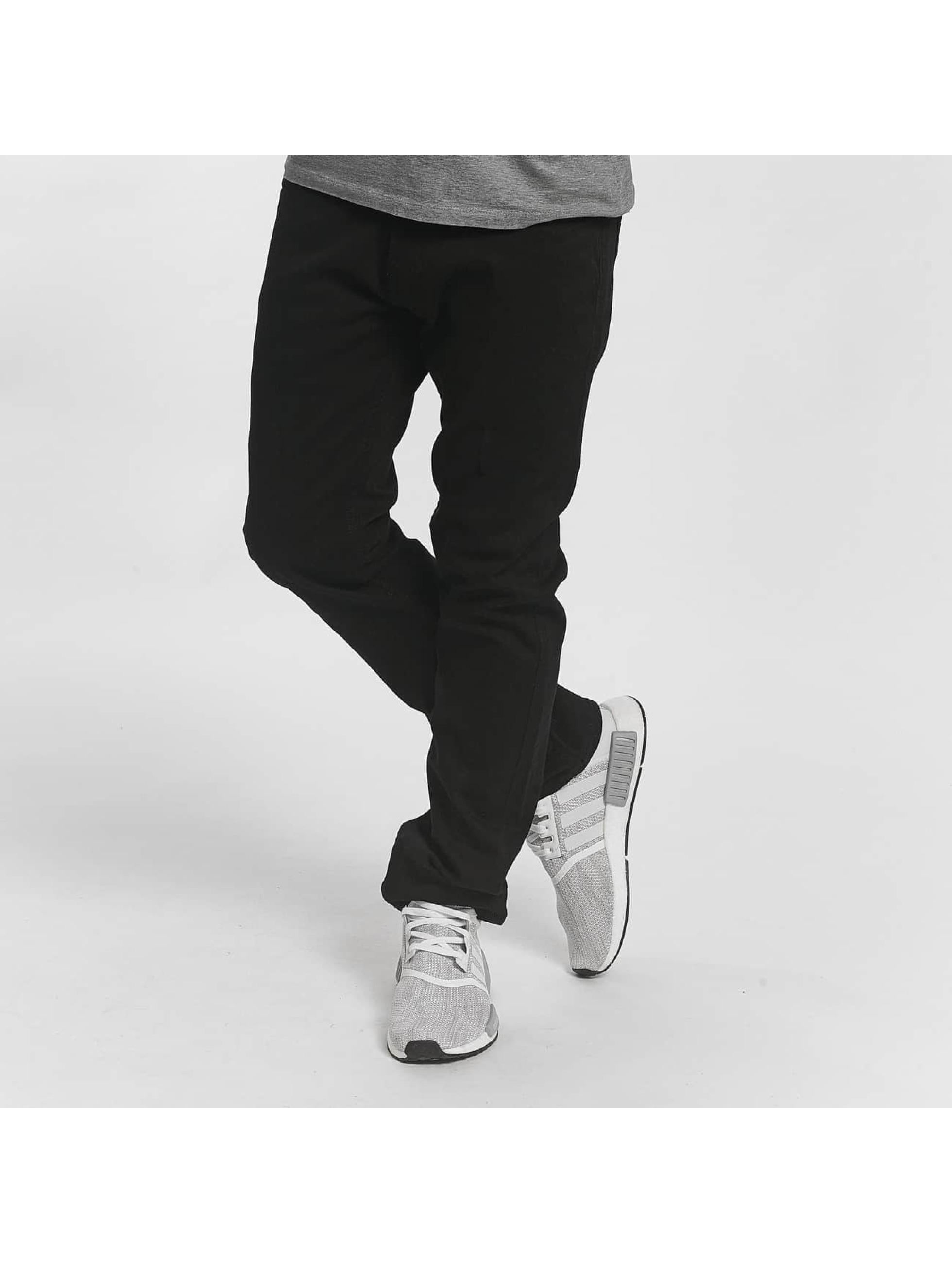 Reell Jeans Rovné Trigger 2 èierna
