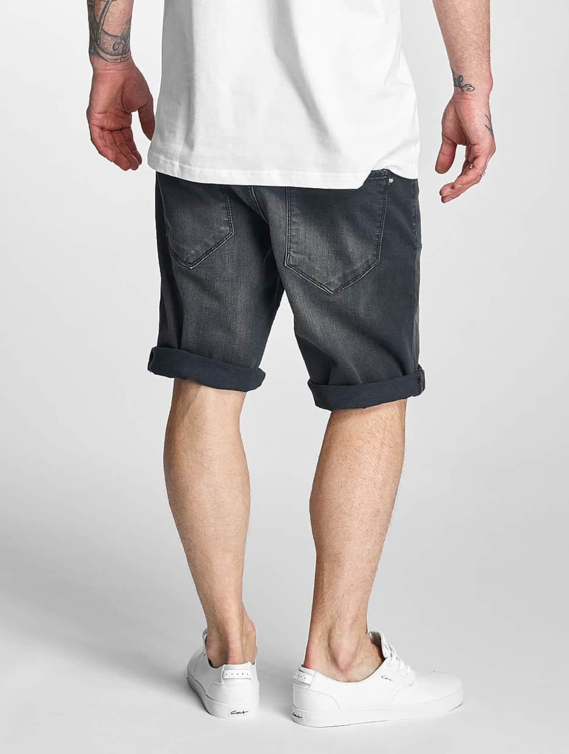 Reell Jeans Short Rafter 2 black