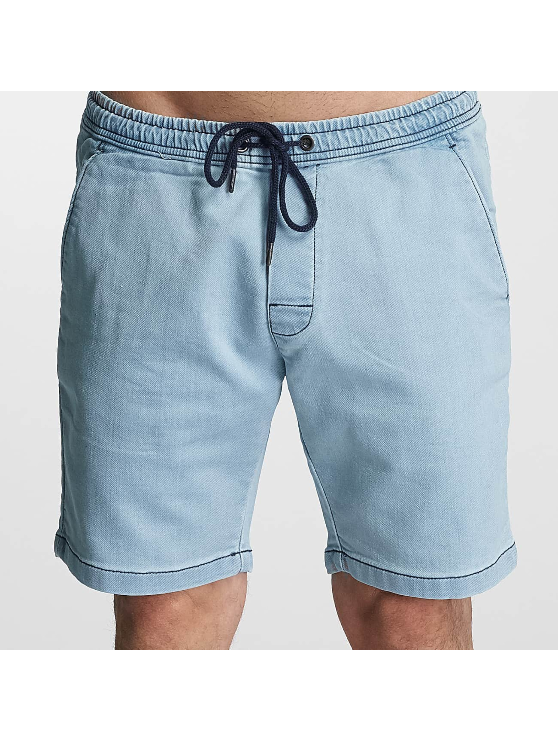 Reell Jeans Short Easy blue