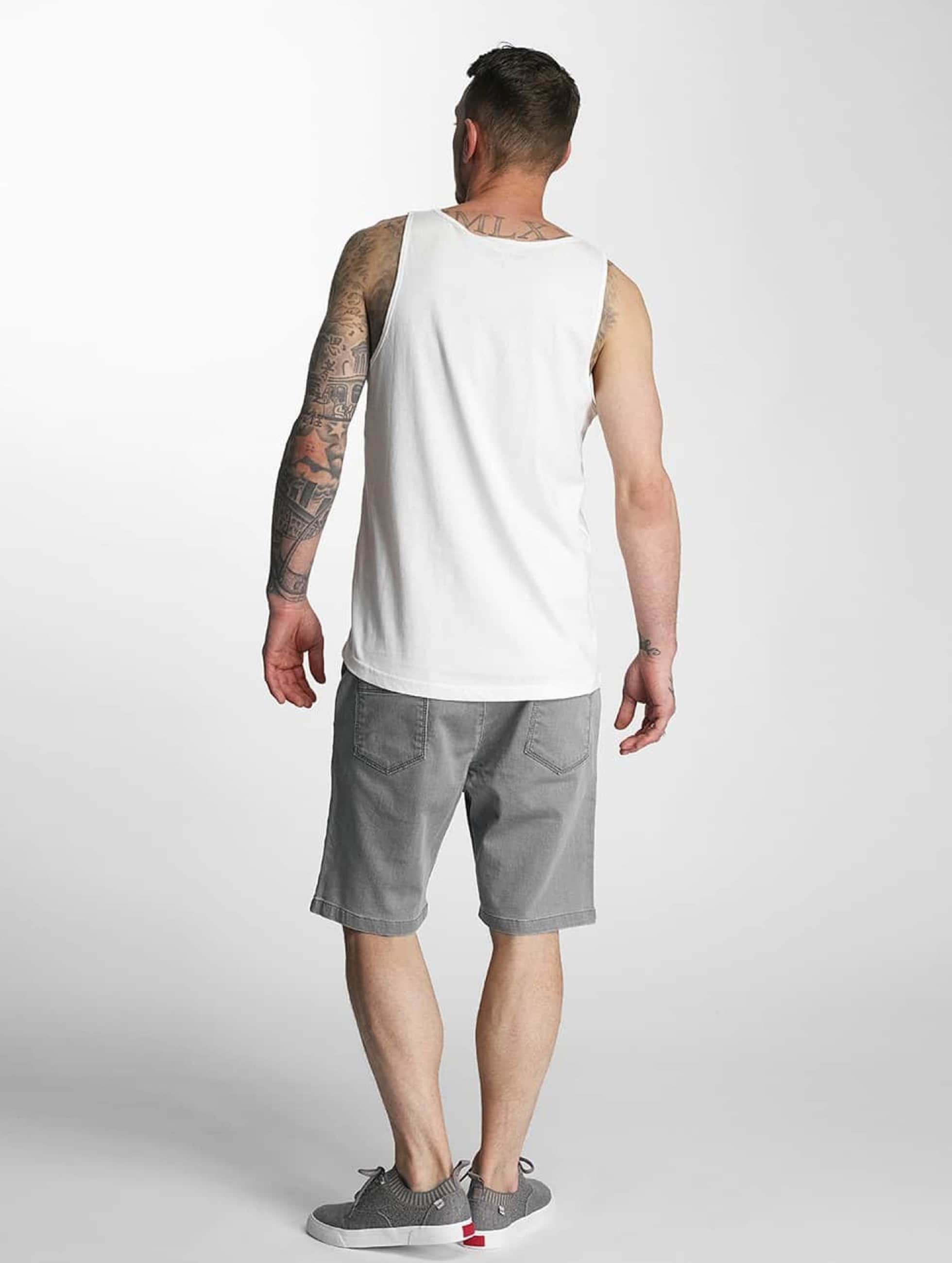Reell Jeans Short Easy grey