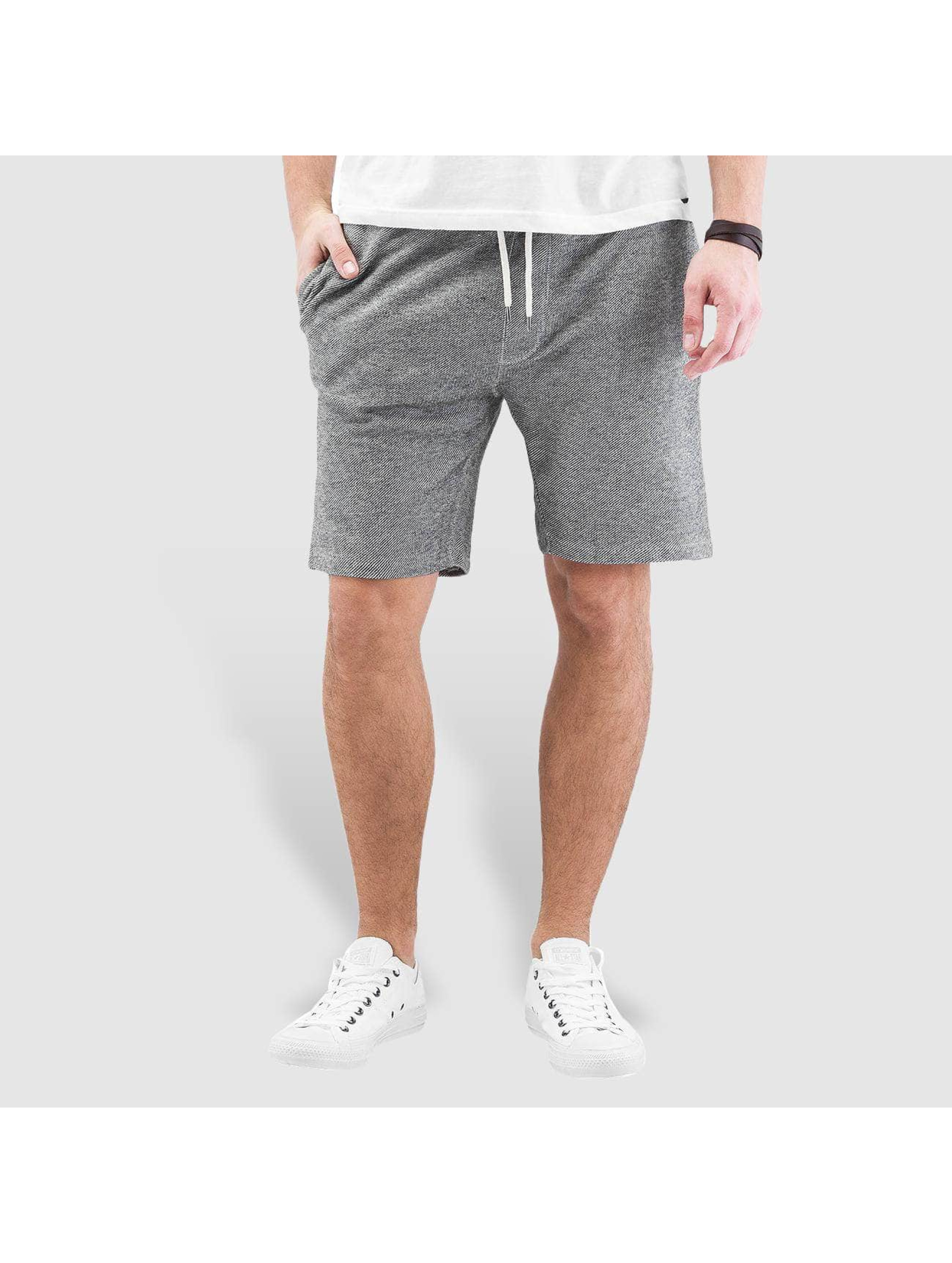 Reell Jeans Short Sweat Shorts gris