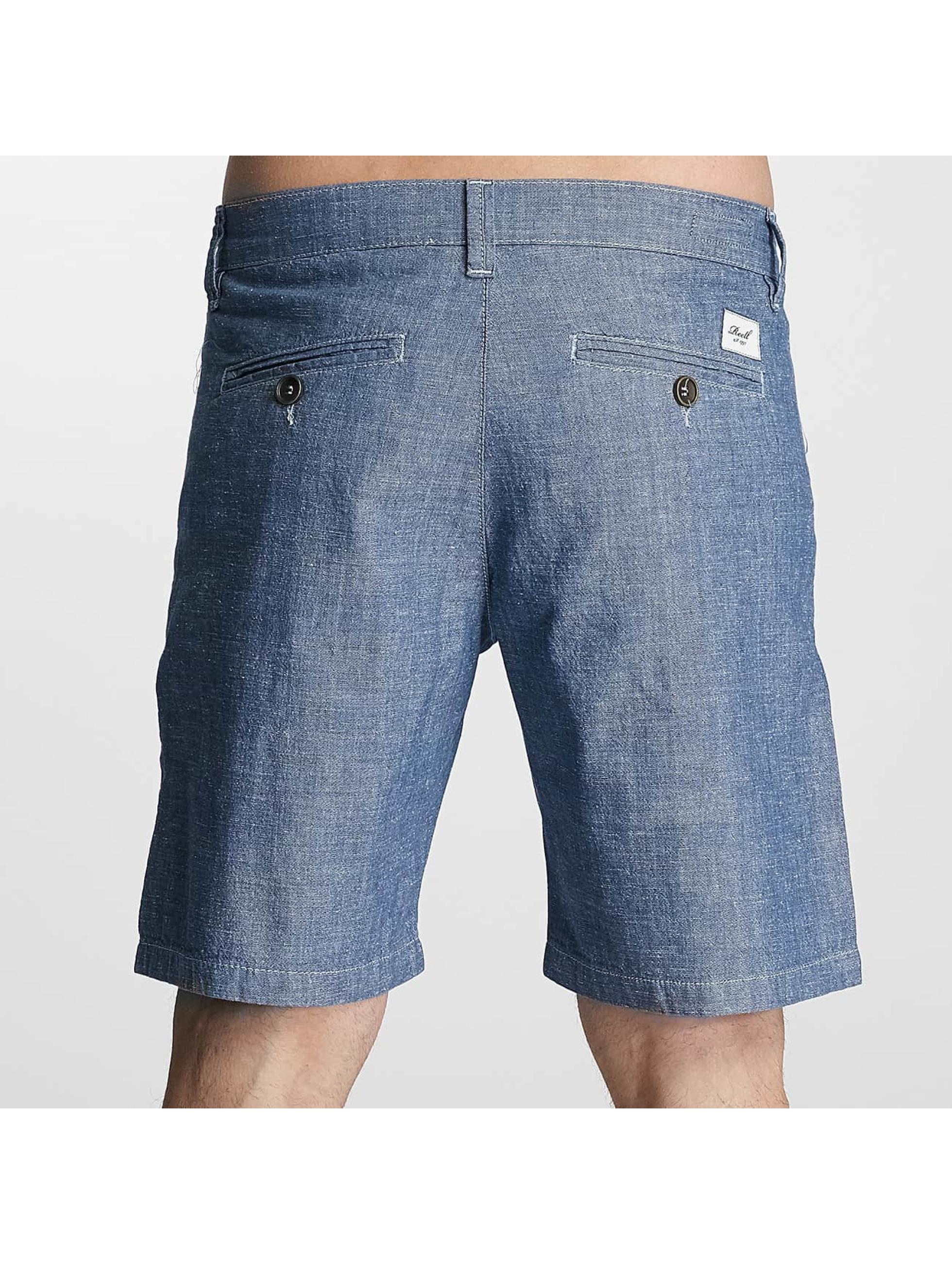 Reell Jeans Short Miami indigo