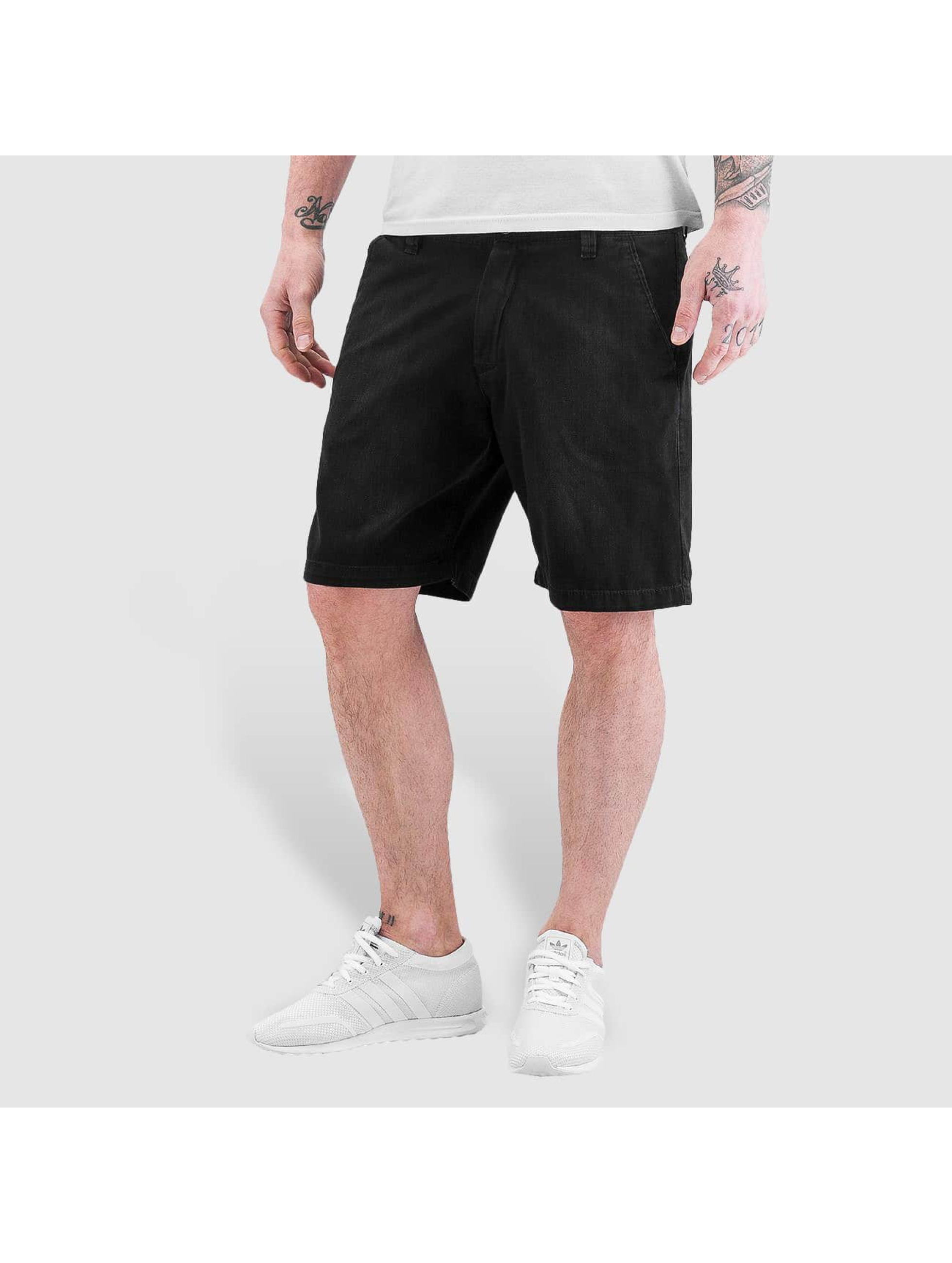 Reell Jeans Short Miami Chino noir