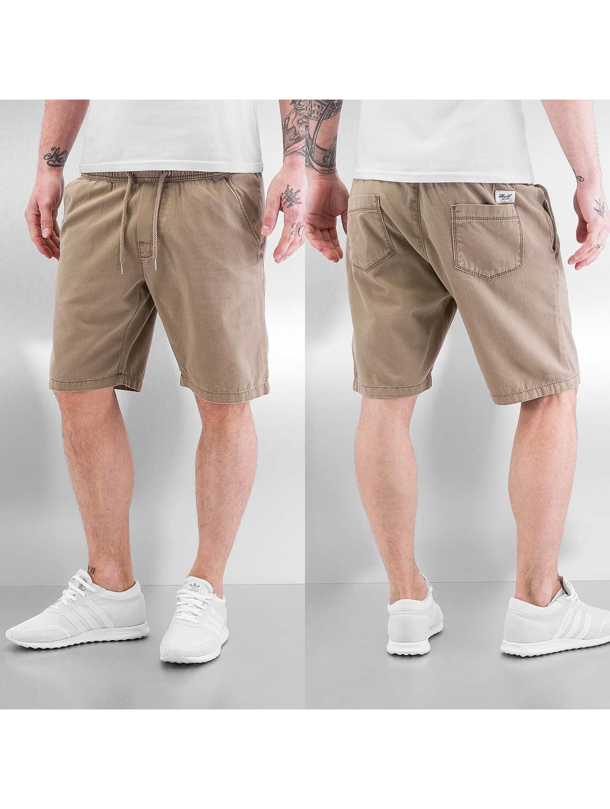 Reell Jeans shorts Easy khaki