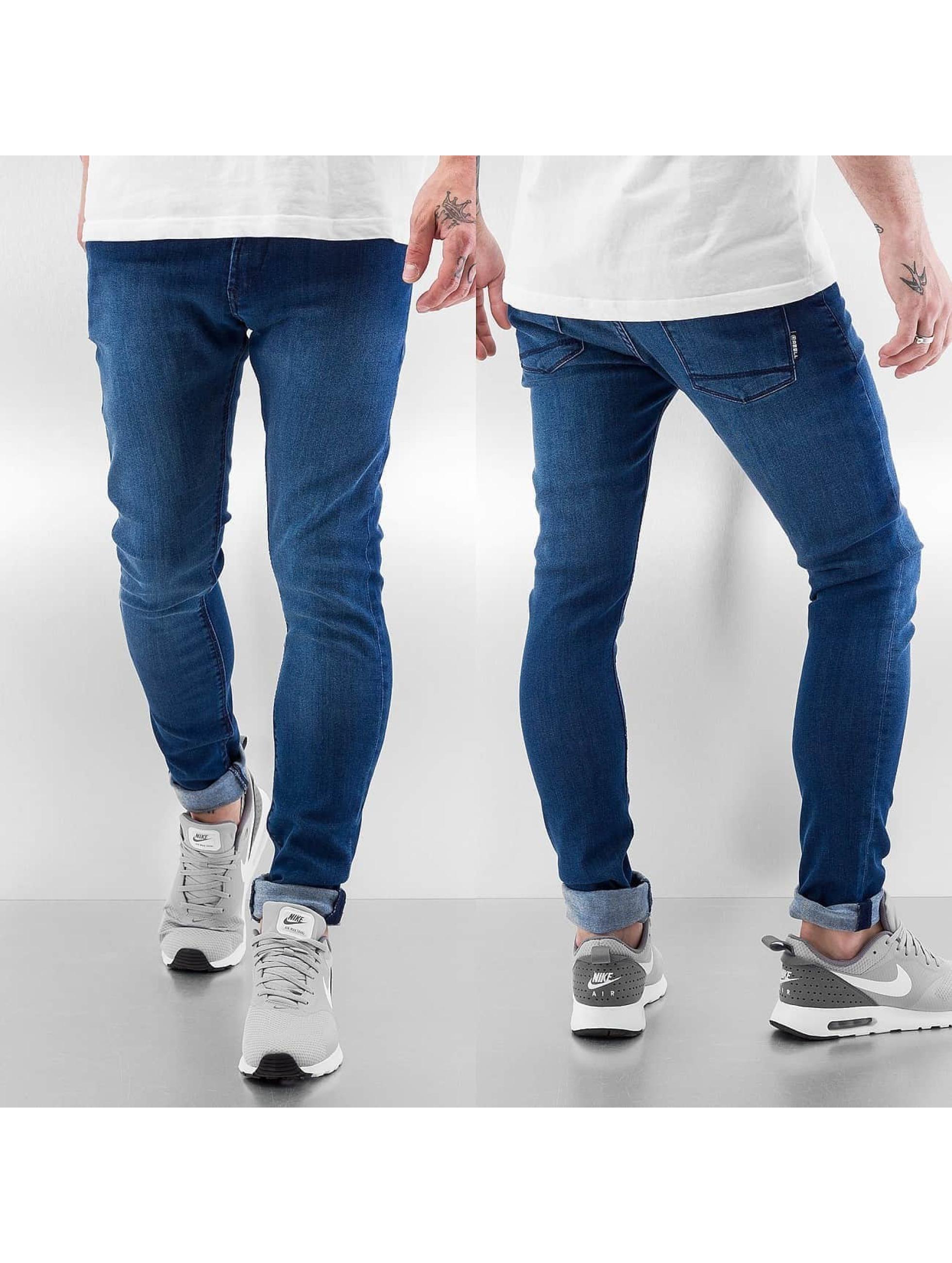 Reell Jeans Skinny jeans Radar Stretch Super Slim Fit blauw