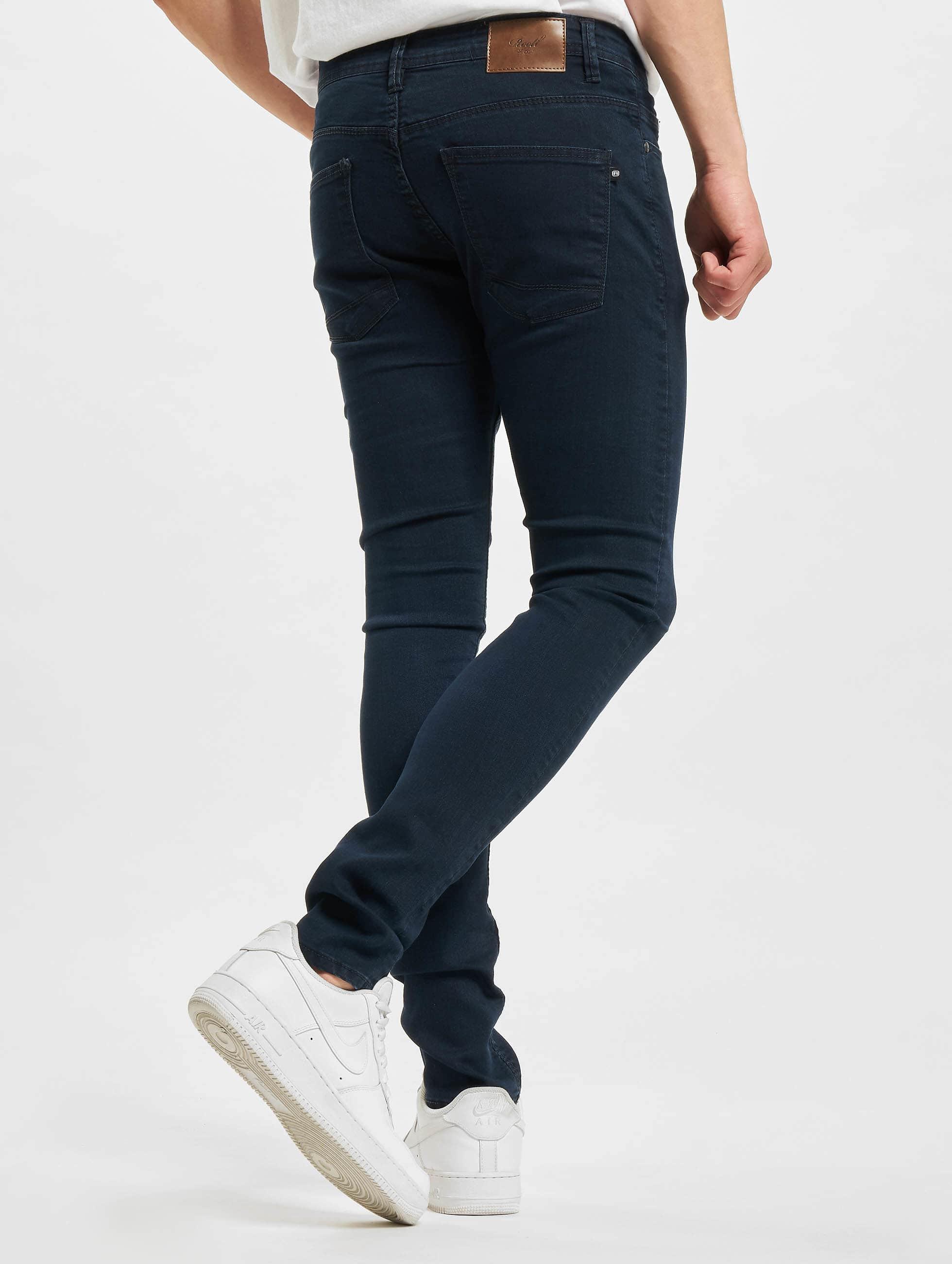 Reell Jeans Skinny jeans Radar Stretch Super blauw
