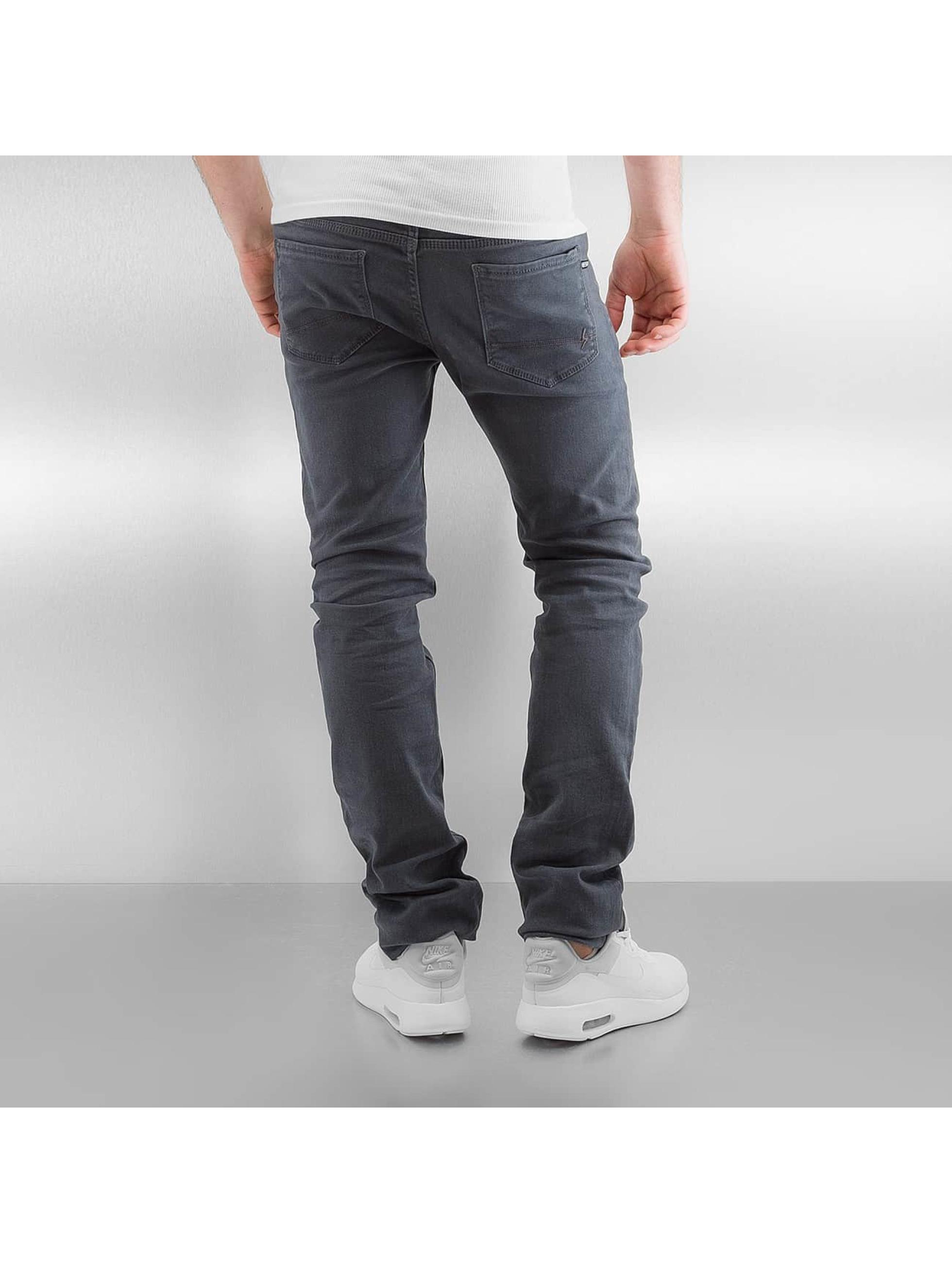 Reell Jeans Skinny Jeans Skin II grey
