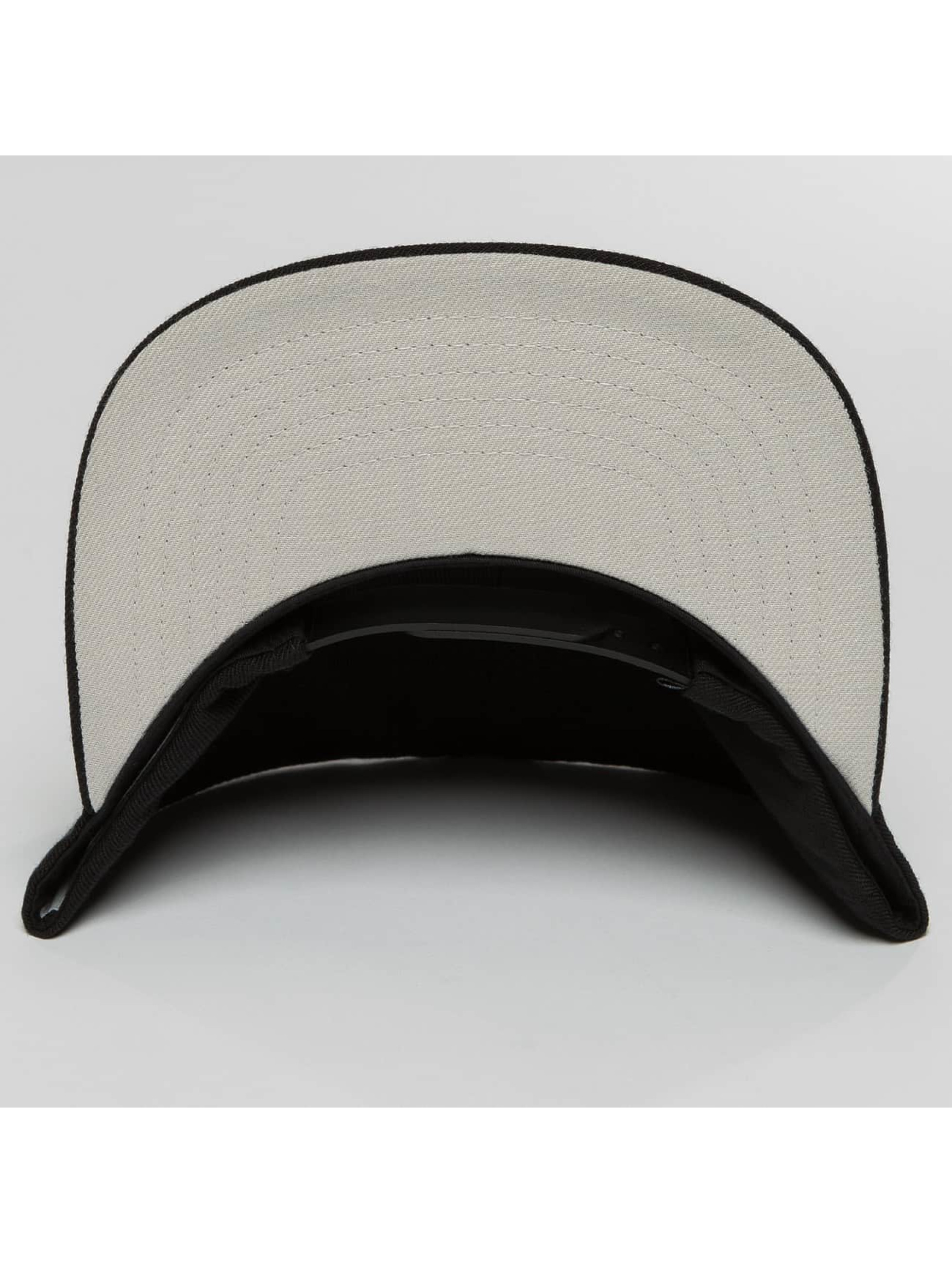 Reell Jeans Snapback Cap Base black