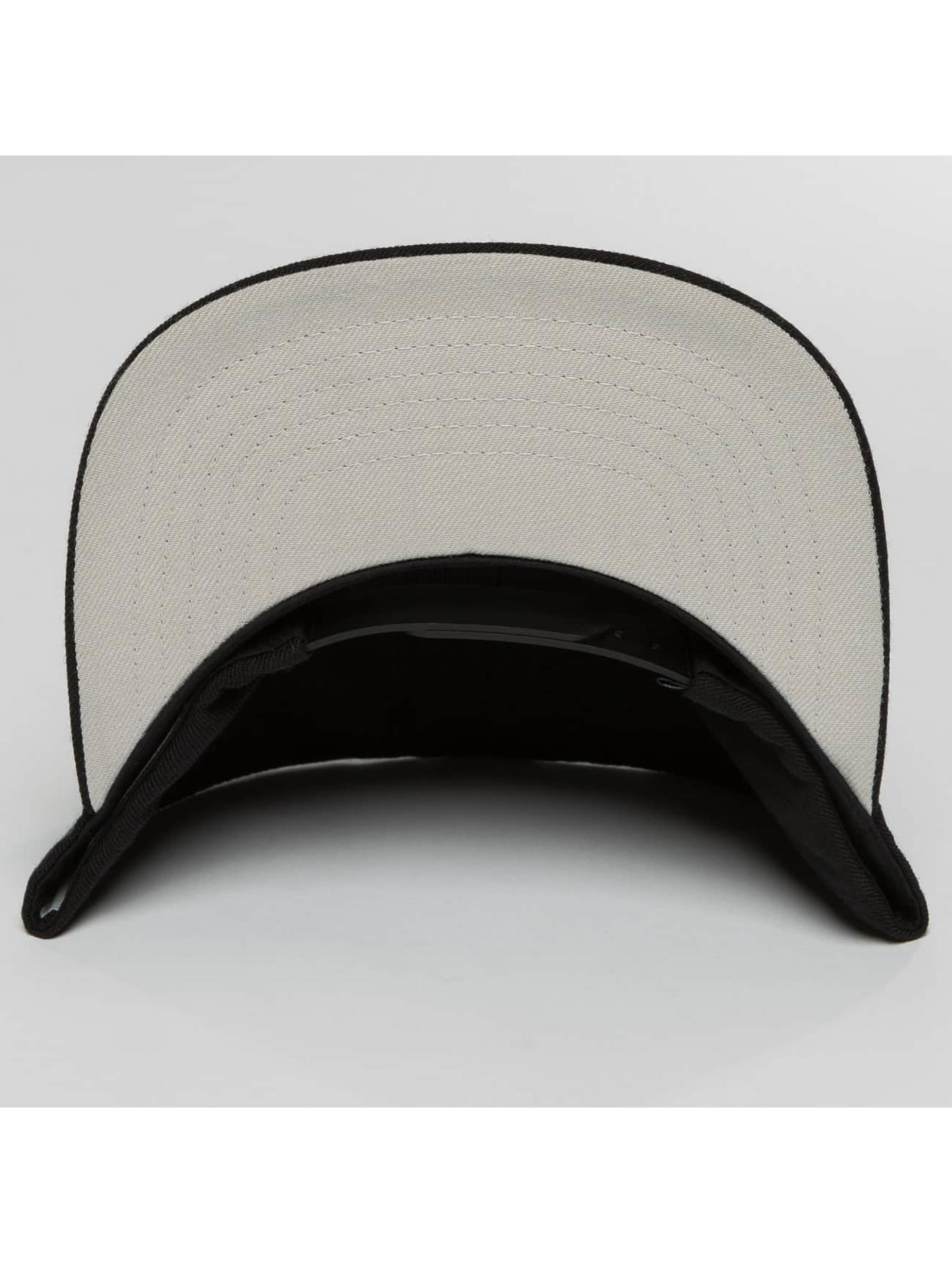 Reell Jeans Snapback Caps Base svart