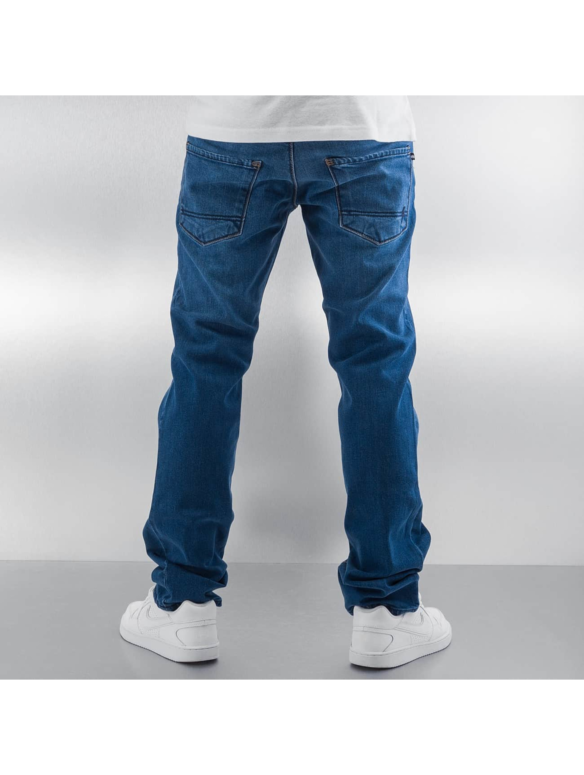 Reell Jeans Straight Fit farkut Razor II sininen