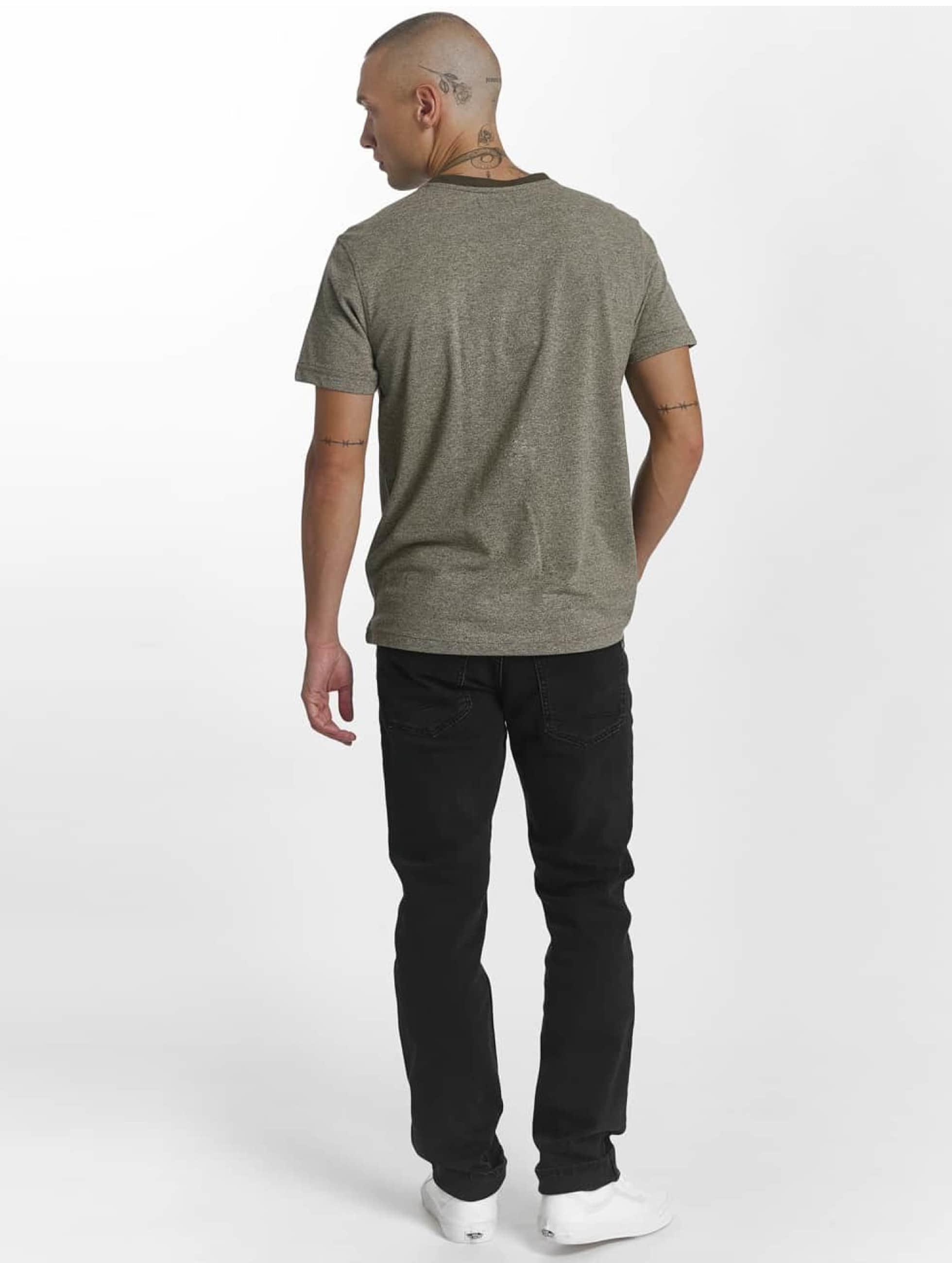 Reell Jeans Straight Fit Jeans Nova II čern