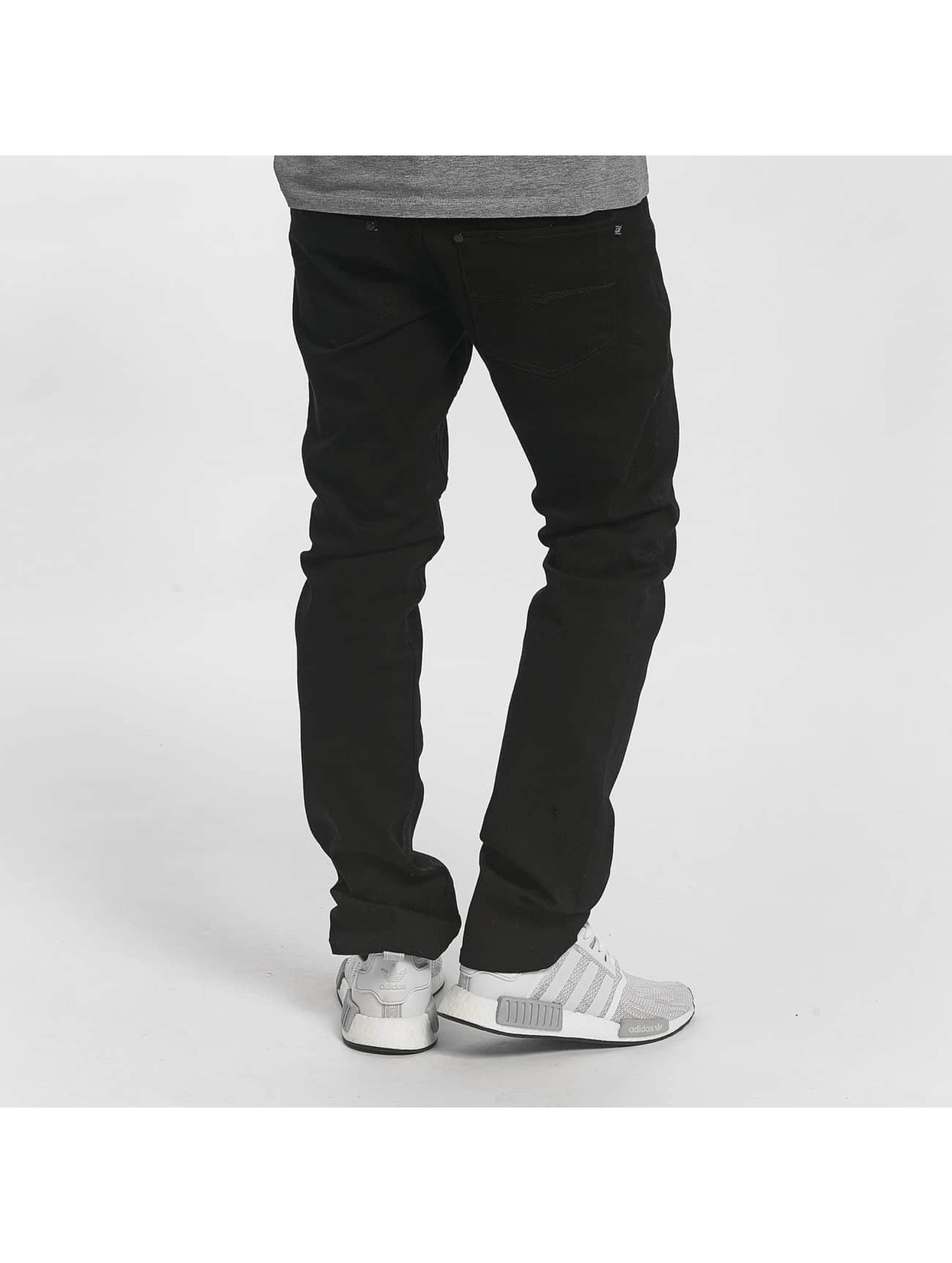 Reell Jeans Straight Fit Jeans Trigger 2 black