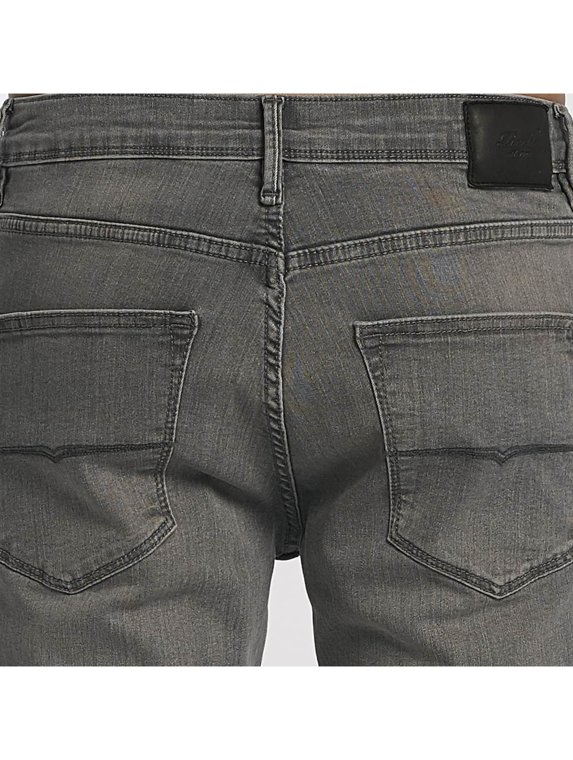 Reell Jeans Straight Fit Jeans Trigger 2 grå