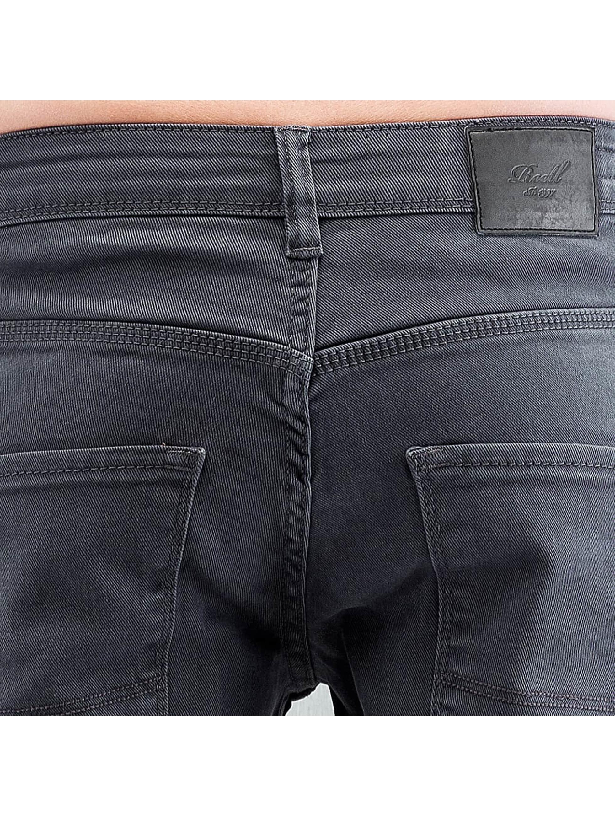 Reell Jeans Straight Fit Jeans Razor II grau