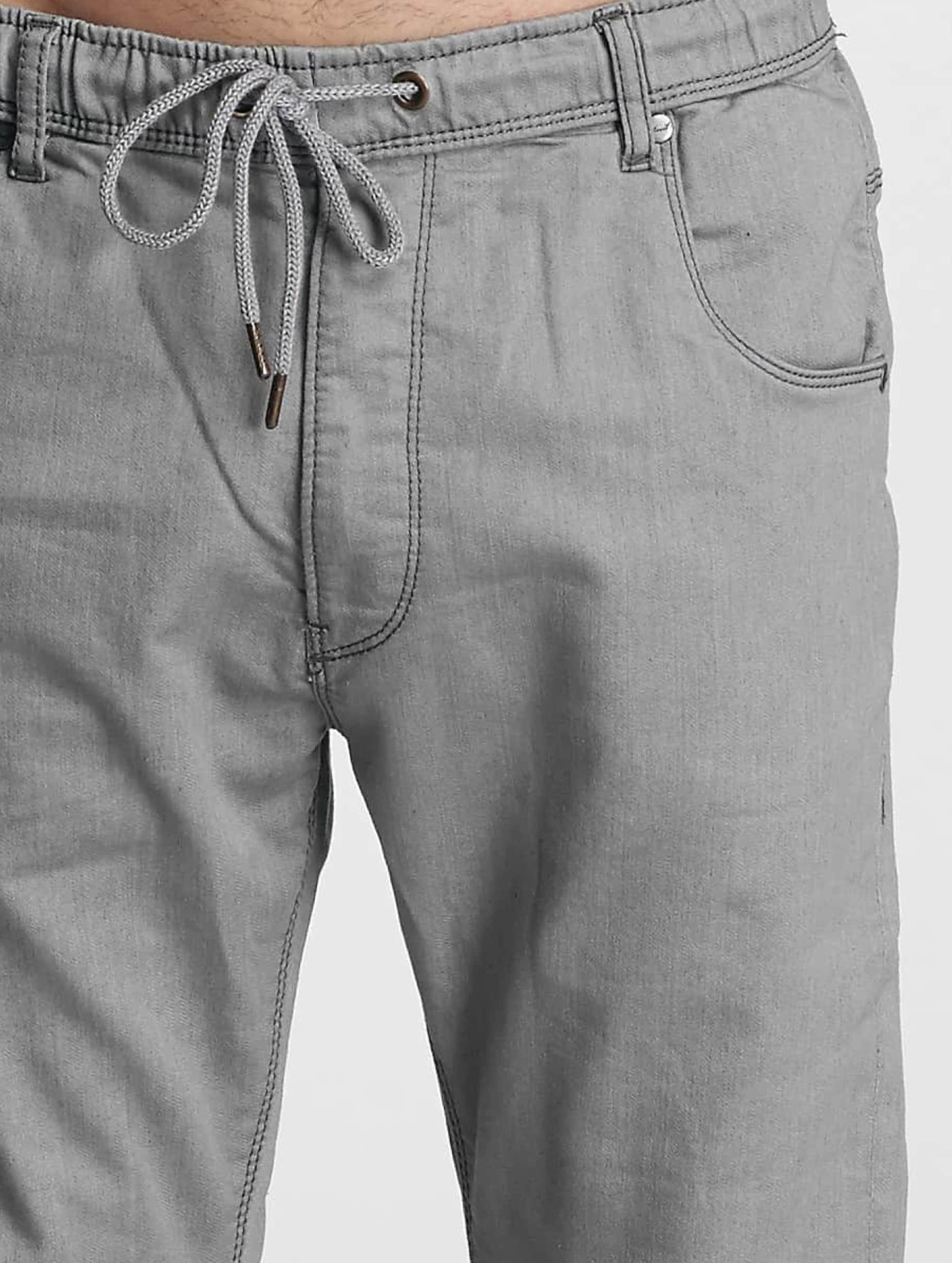Reell Jeans tepláky Jogger šedá