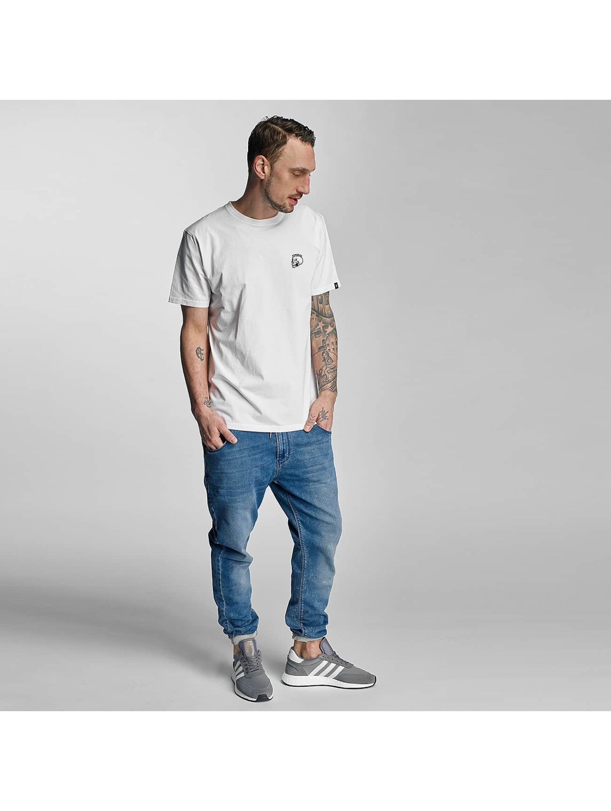 Reell Jeans tepláky Jogger modrá