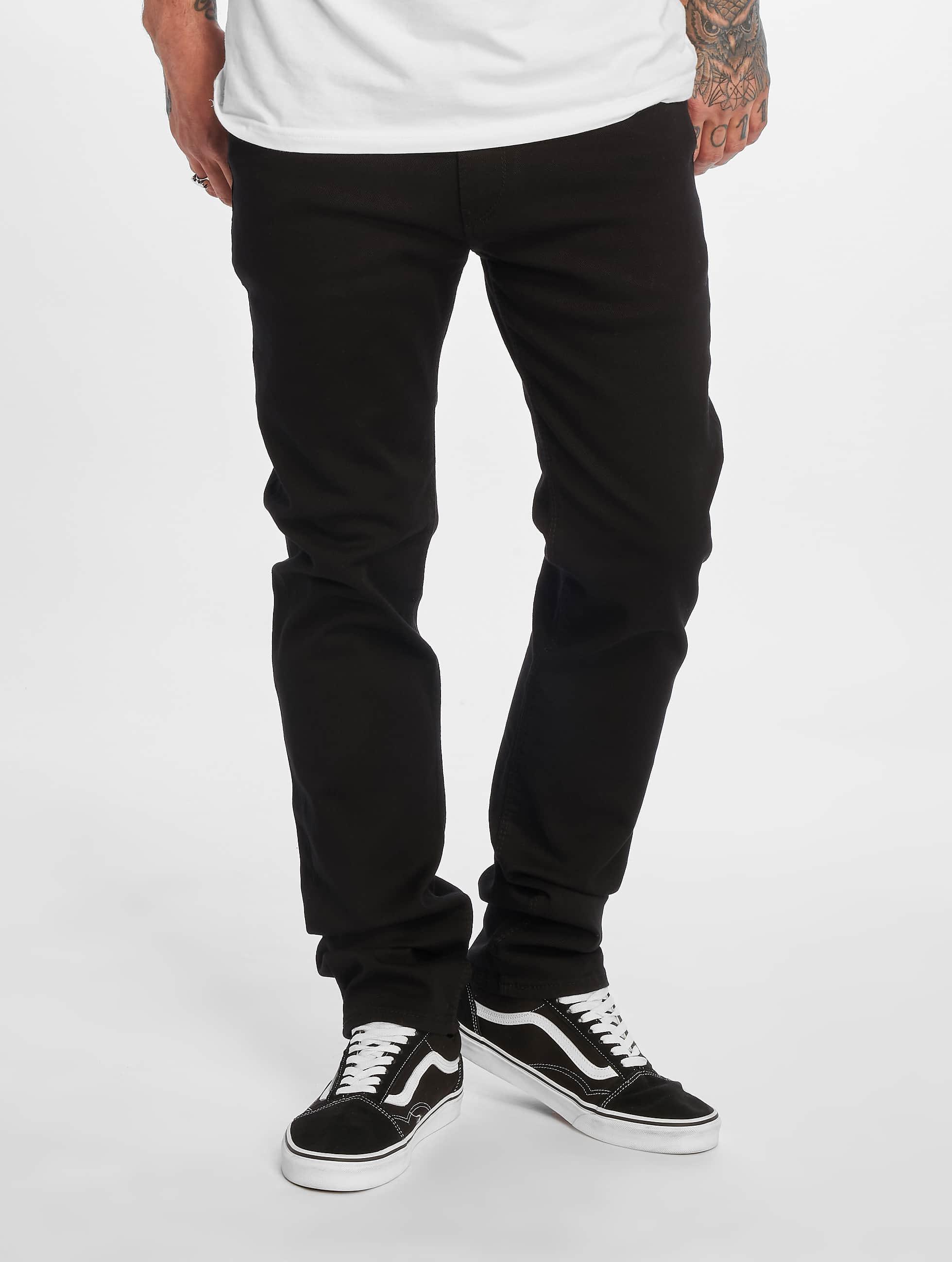Reell Jeans Tynne bukser Skin II svart