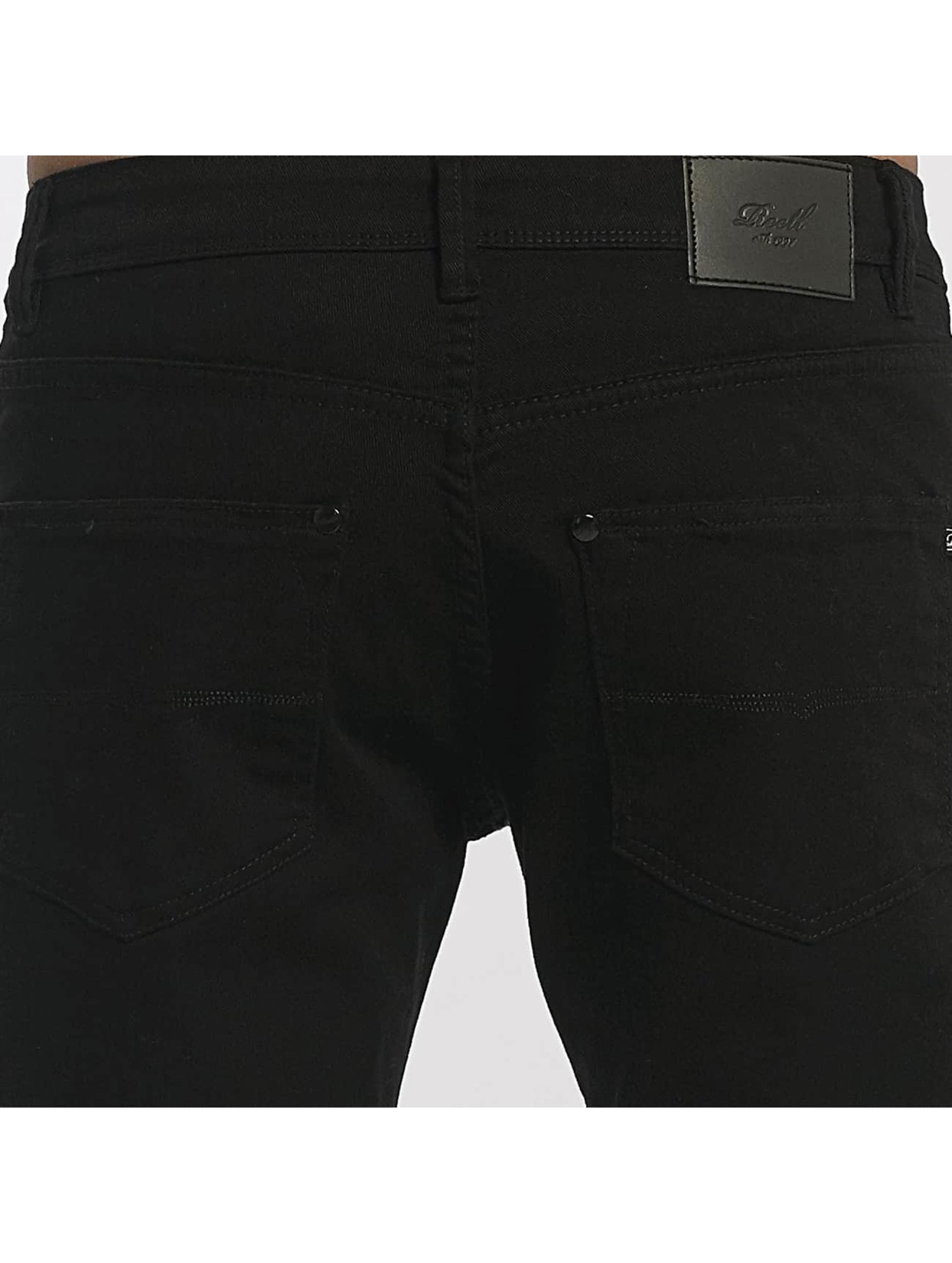 Reell Jeans Vaqueros rectos Trigger 2 negro