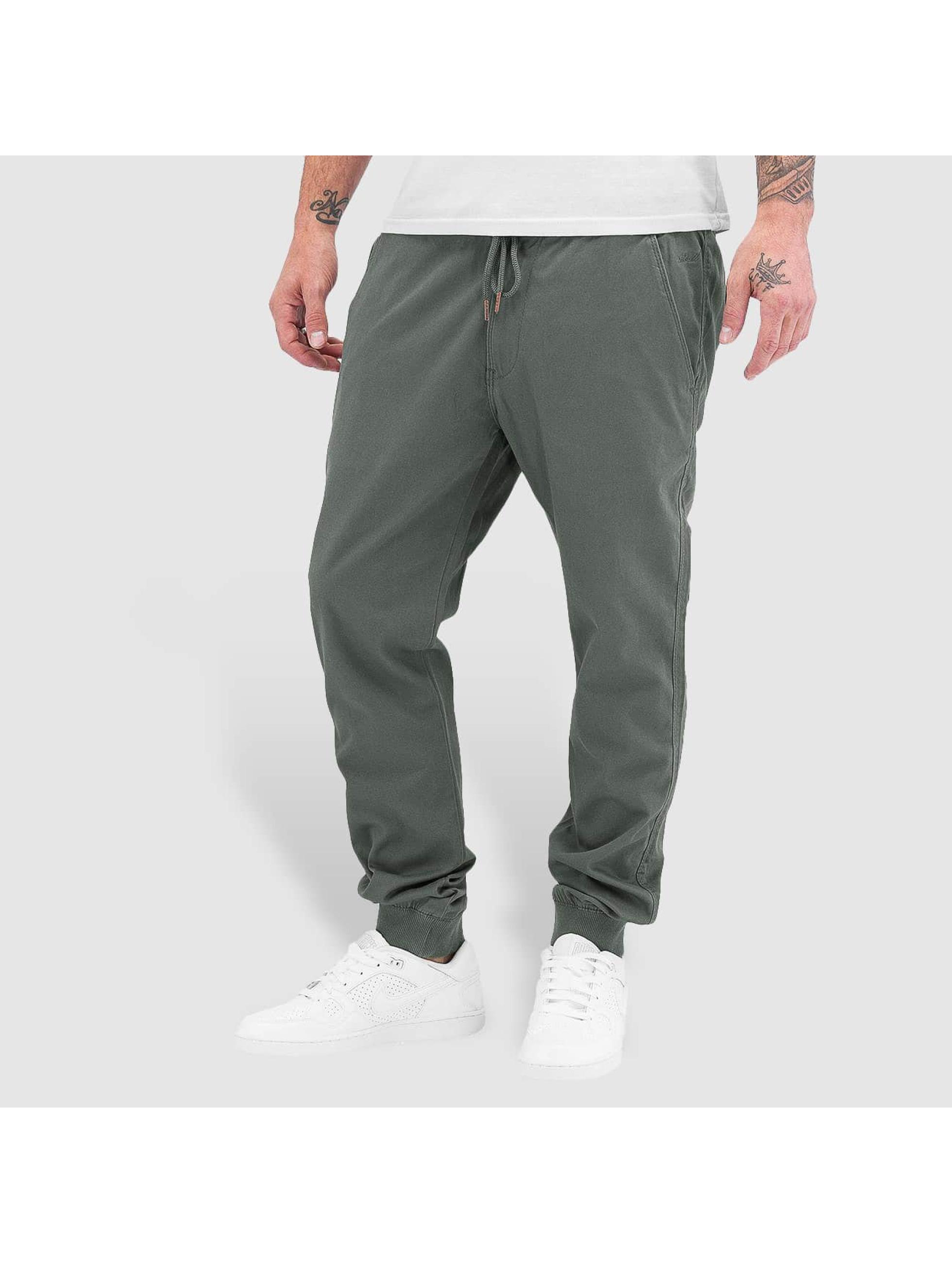Reell Jeans Verryttelyhousut Reflex harmaa