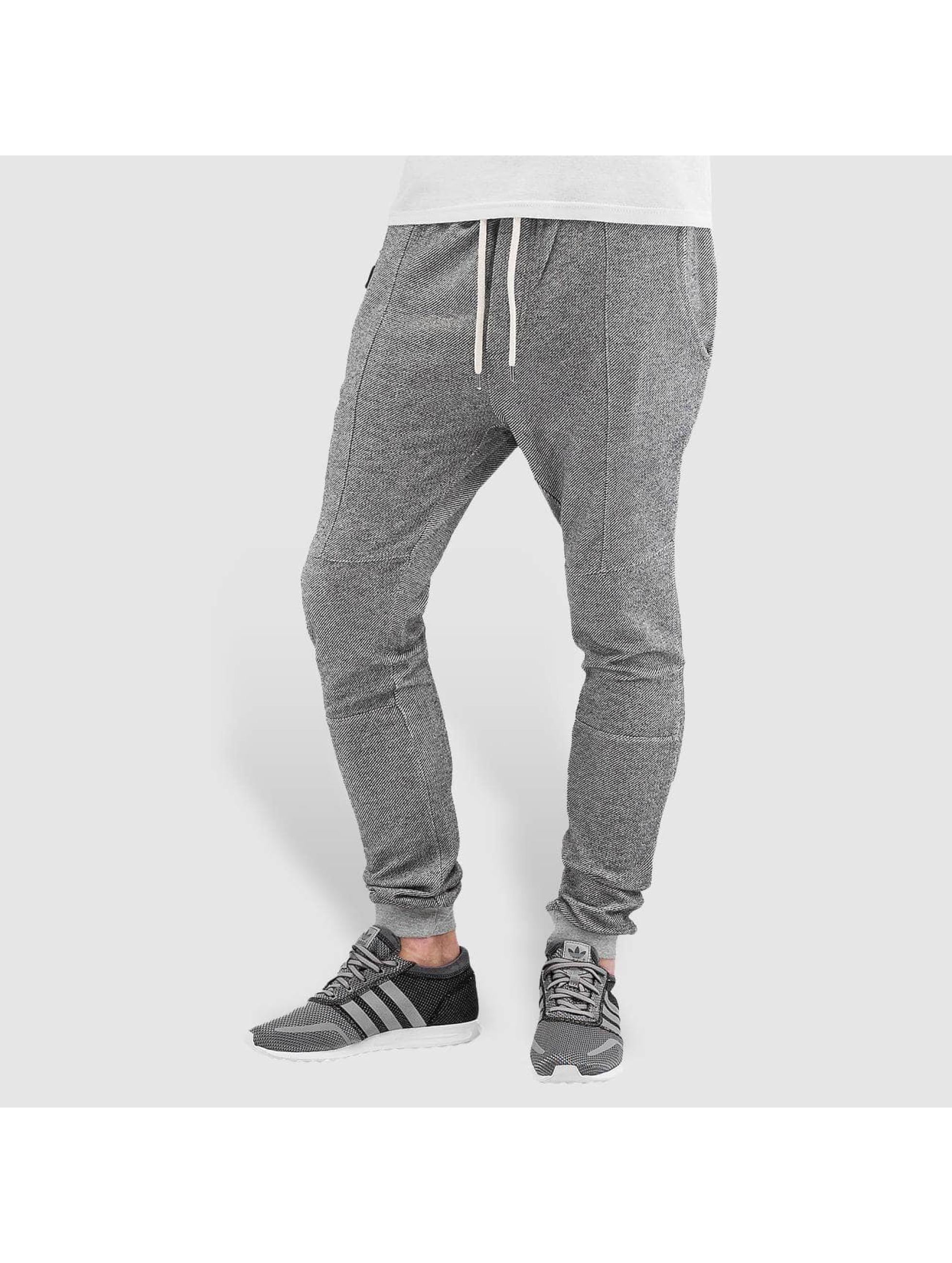 Reell Jeans Verryttelyhousut Sweat harmaa