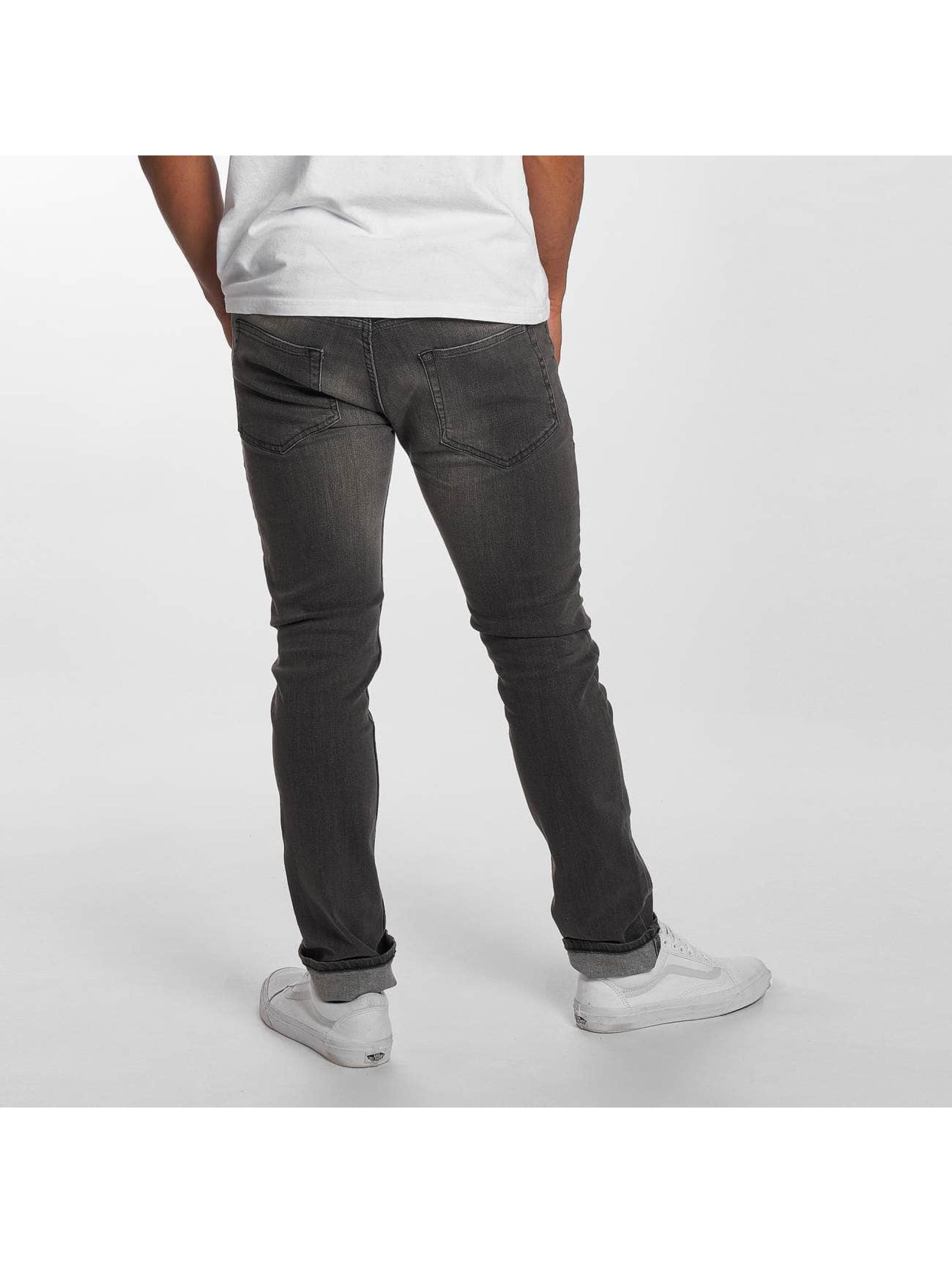 Religion Облегающие джинсы Noize коричневый