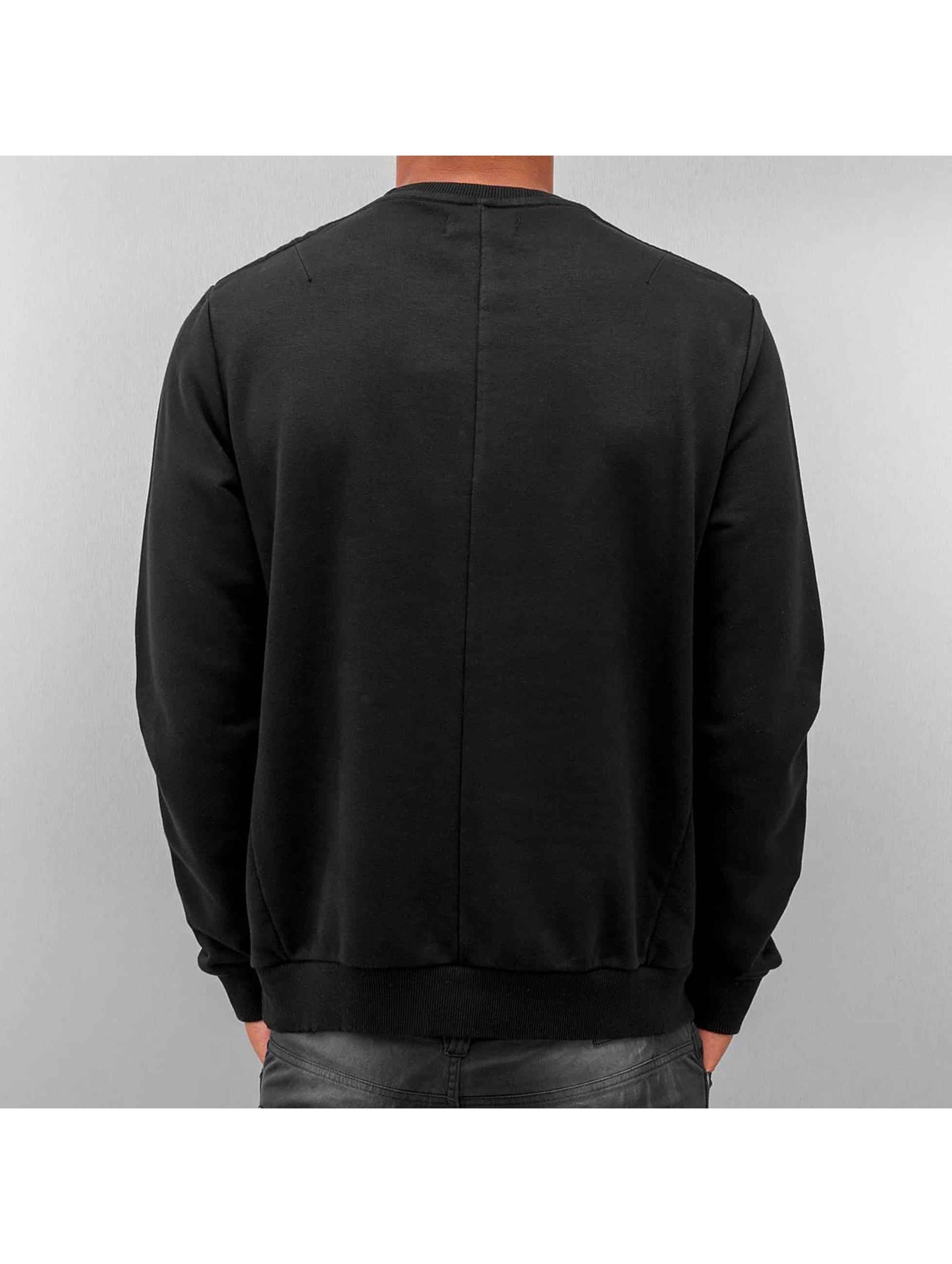 Religion Пуловер Famous черный