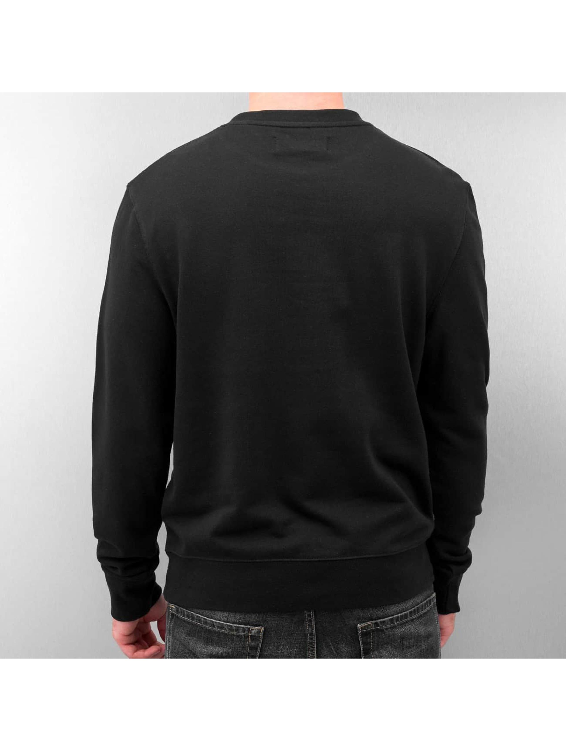 Rocawear Пуловер Double Marble черный