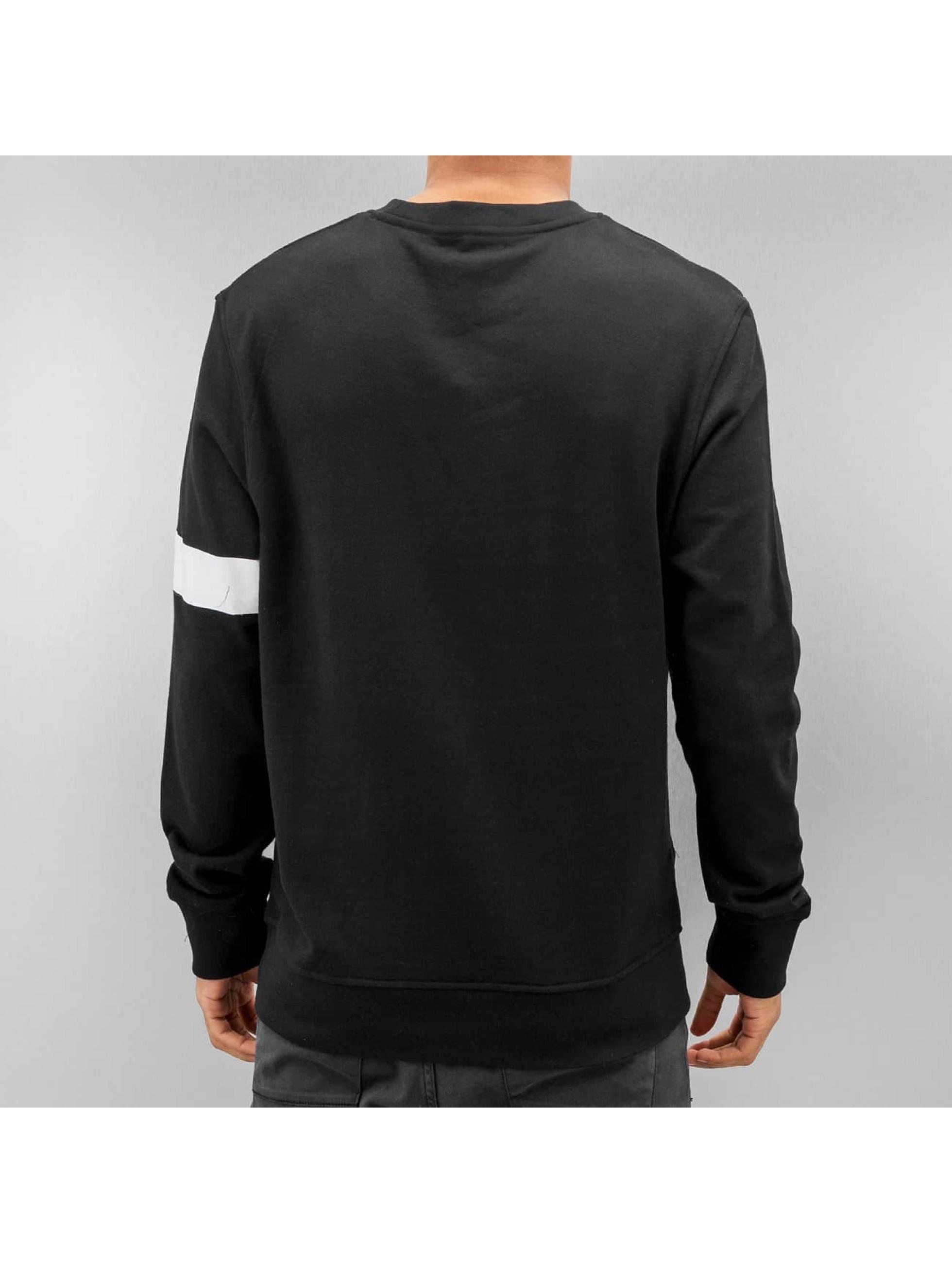 Rocawear Пуловер Rio 99 Mesh черный