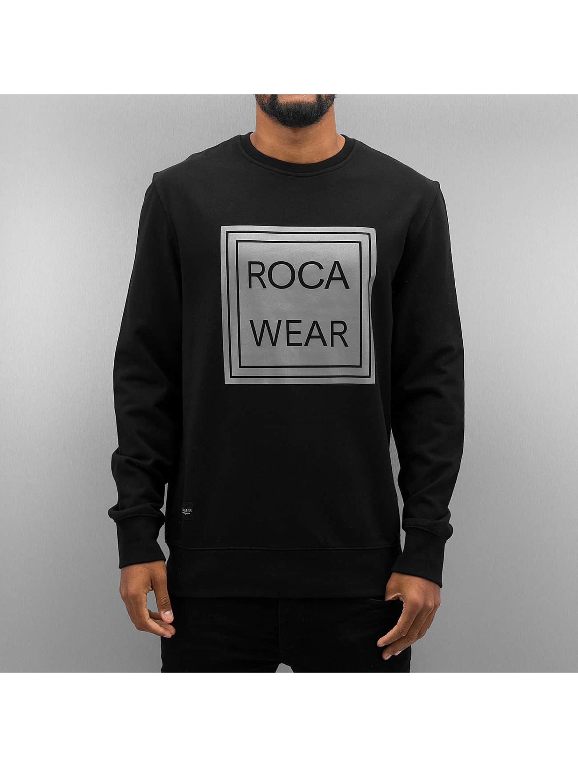 Rocawear Пуловер Mariza черный