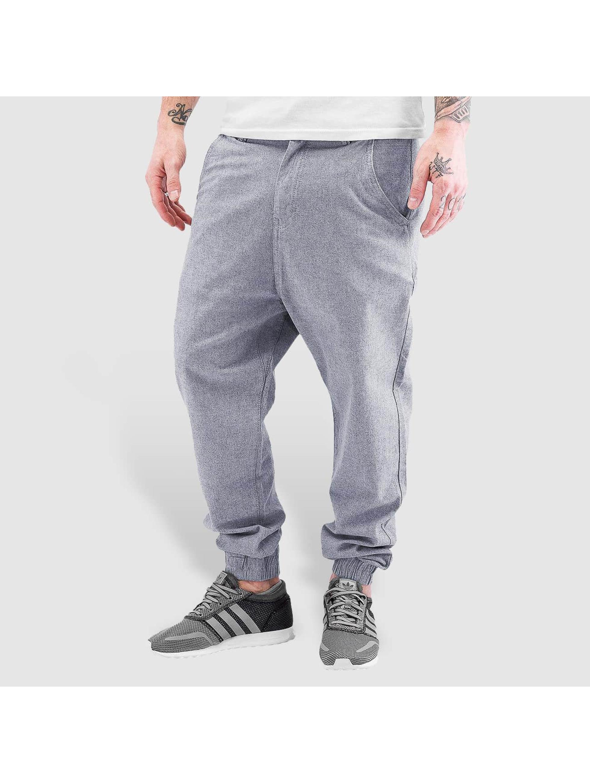Rocawear Чинос New Jogger Non Denim синий