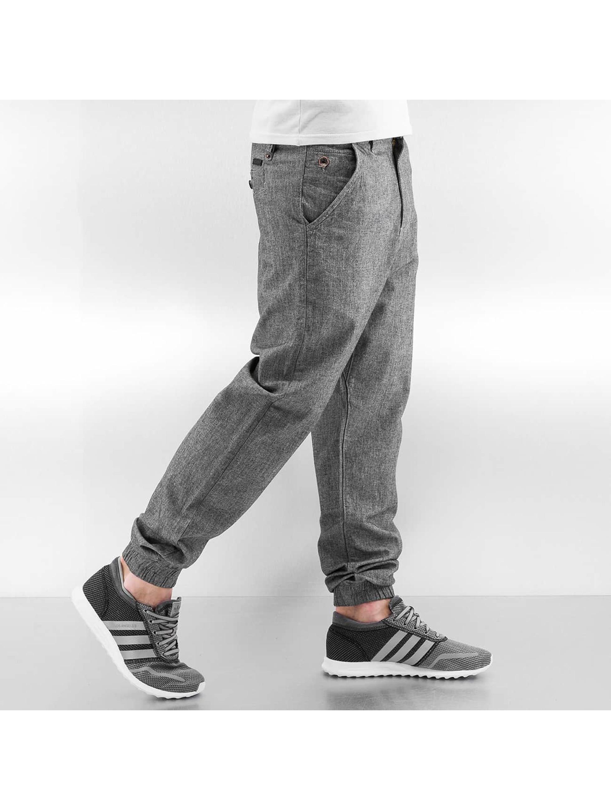 Rocawear Чинос New Jogger Non Denim черный
