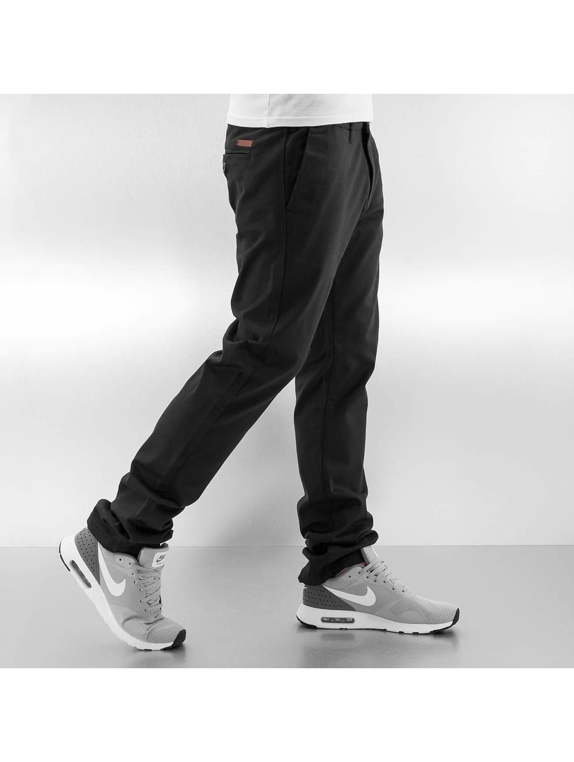 Rocawear Чинос Slim Fit черный