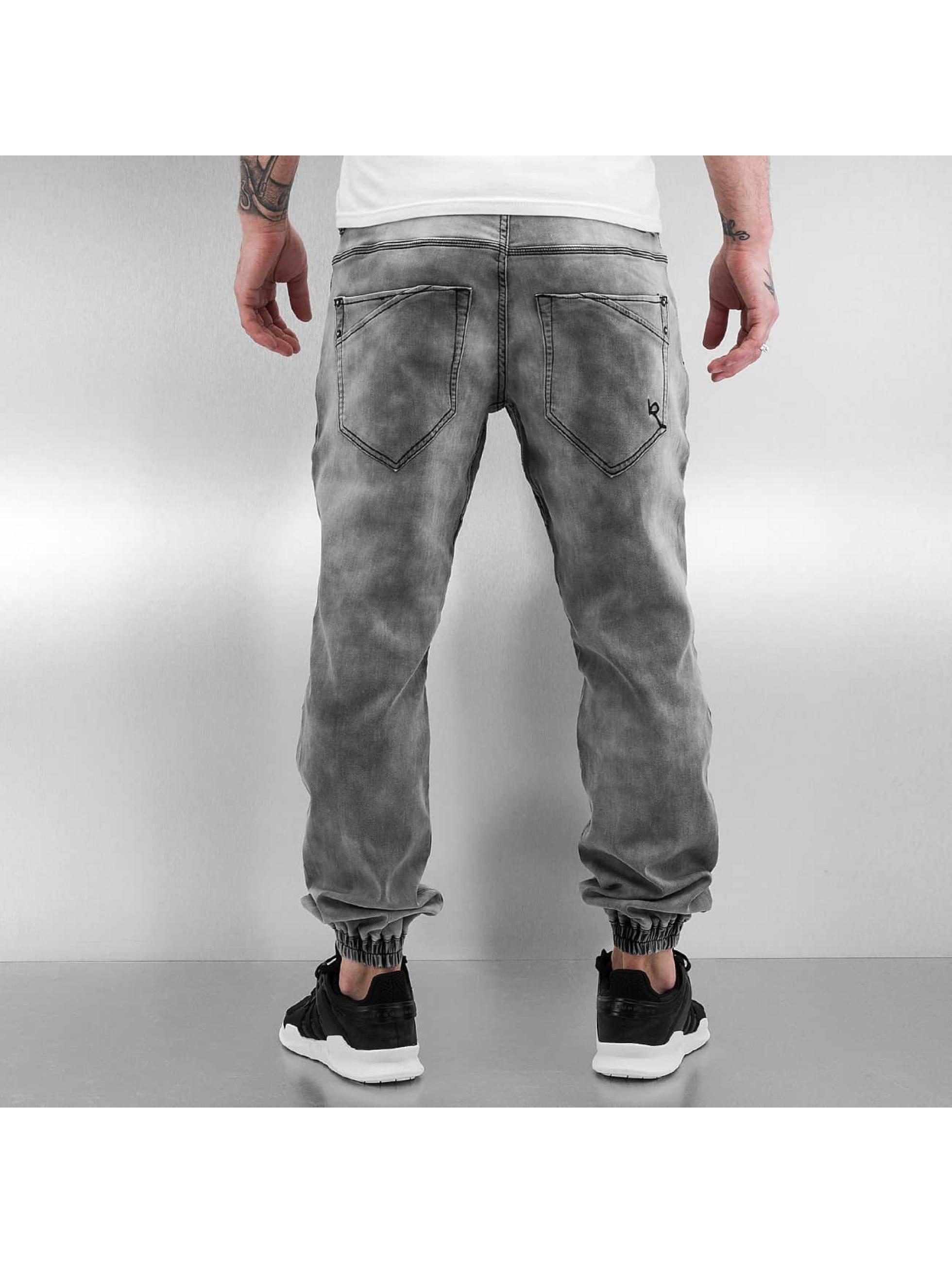 Rocawear Antifit Jogger šedá