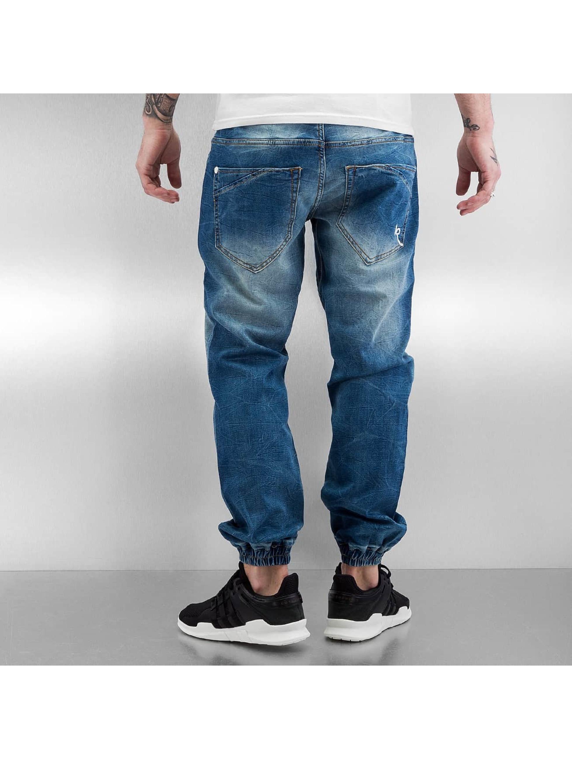Rocawear Antifit Jogger blue