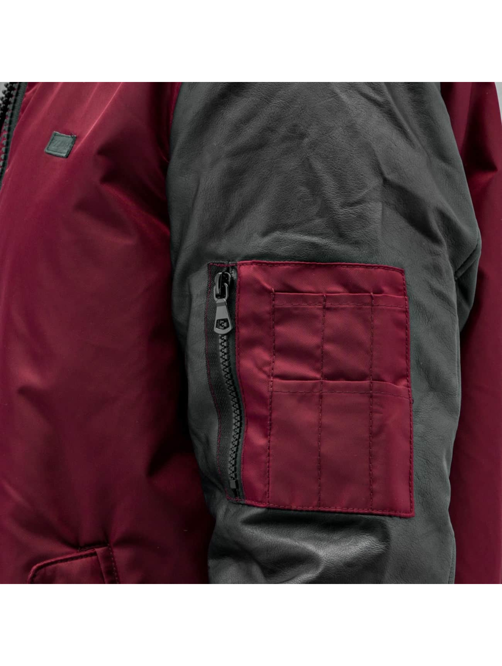 Rocawear Bomber Bomber rouge