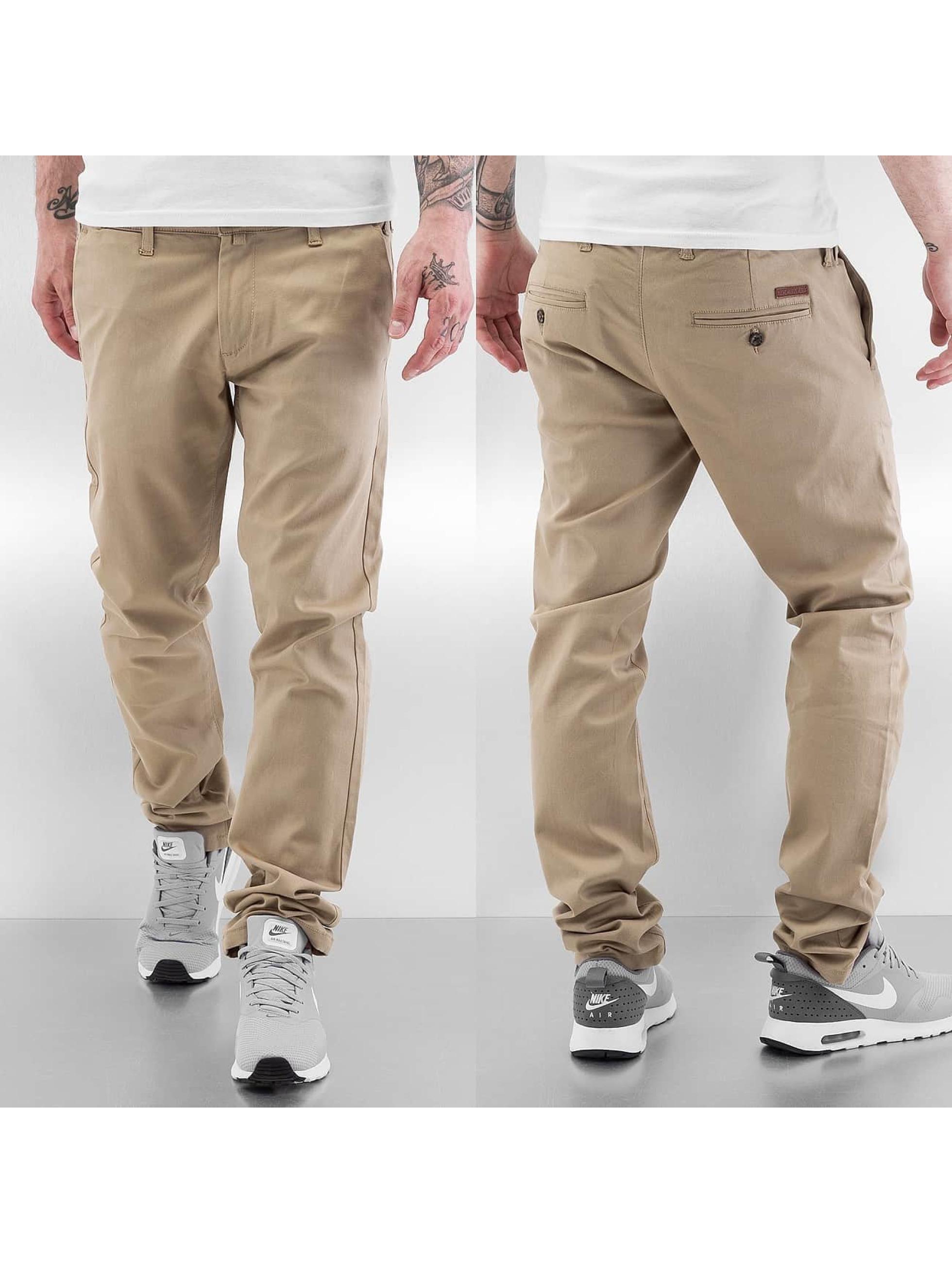 Rocawear Chino Slim Fit beige
