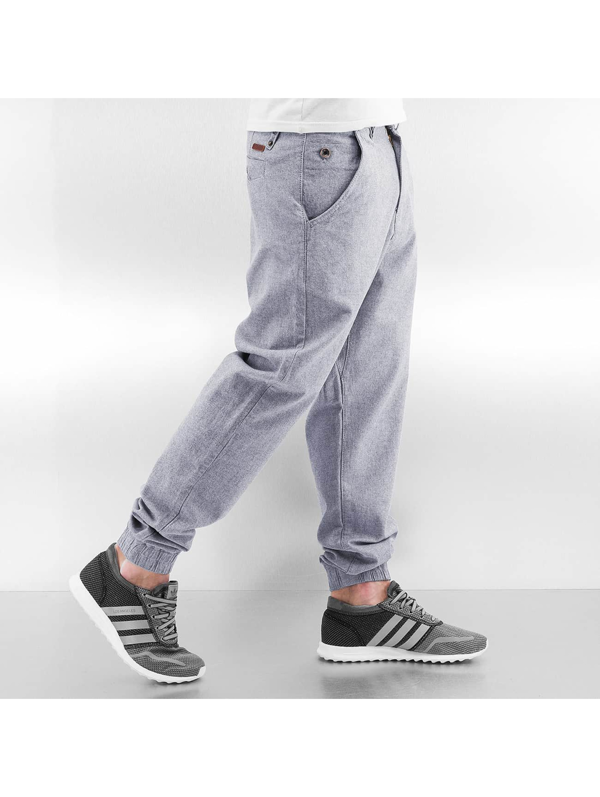 Rocawear Chino New Jogger Non Denim blau