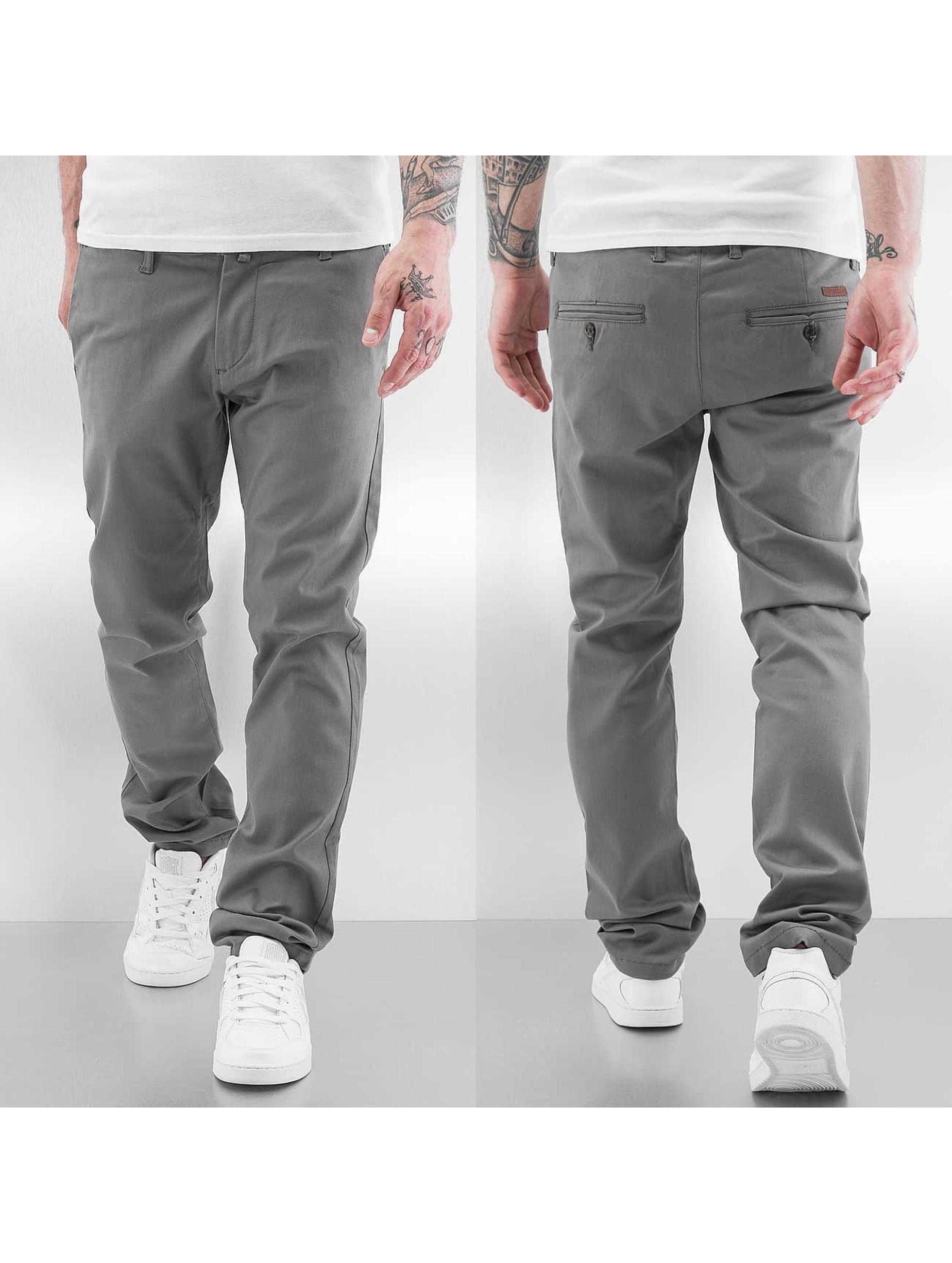 Rocawear Chino Slim Fit grau