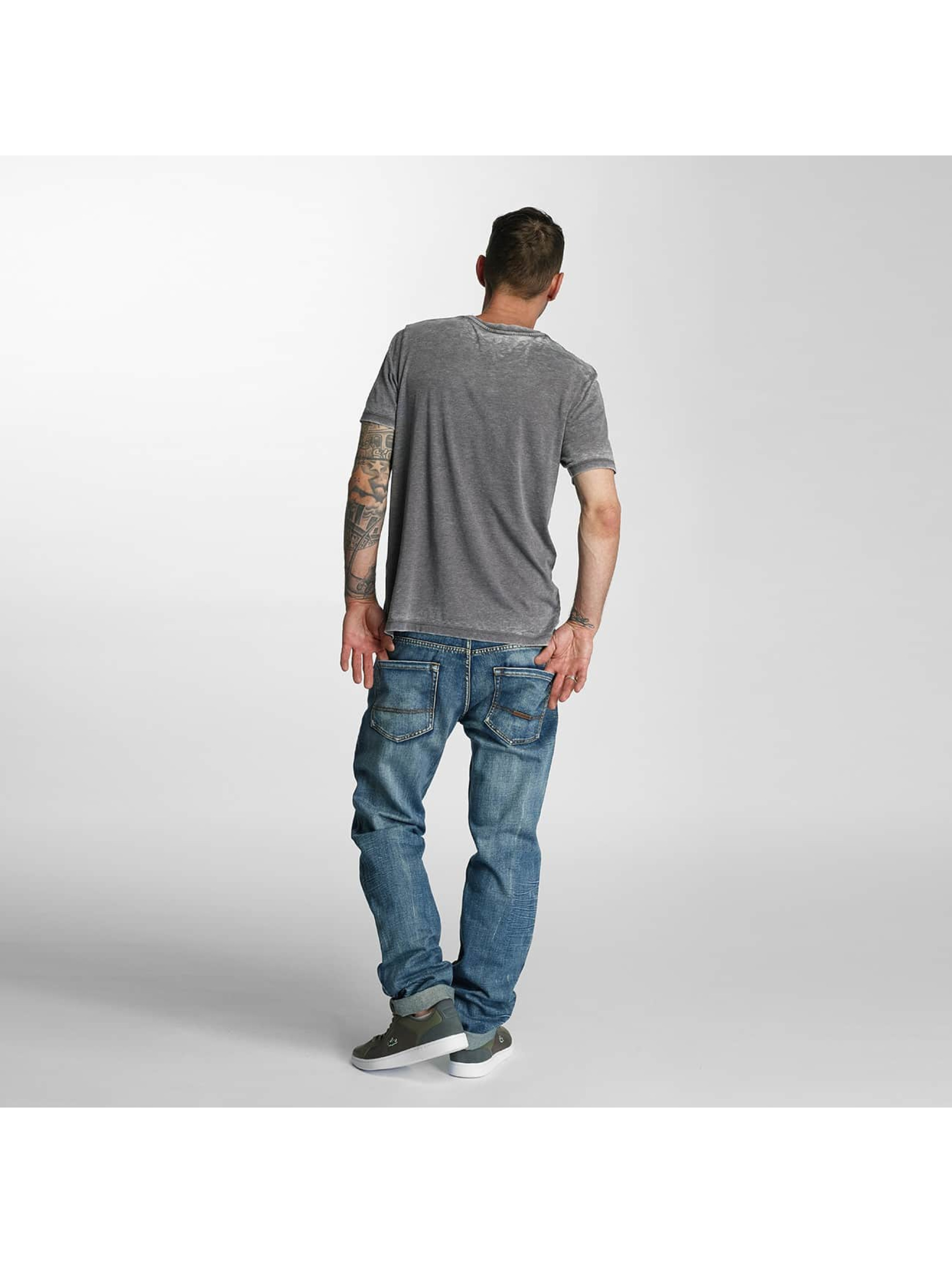 Rocawear Dżinsy straight fit Relaxed Fit niebieski