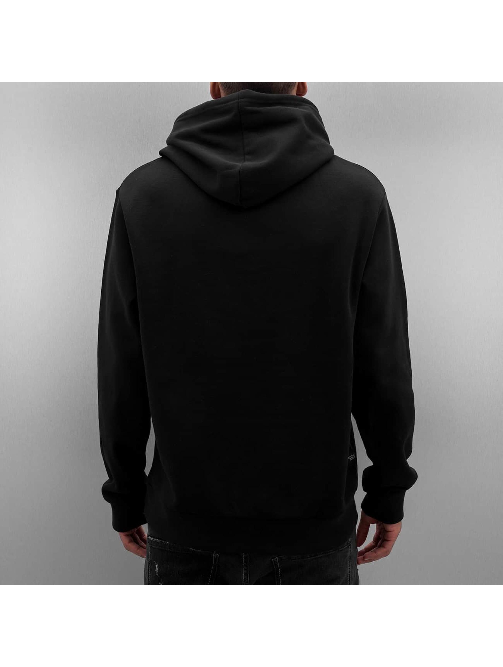 Rocawear Hoodie Fleece black