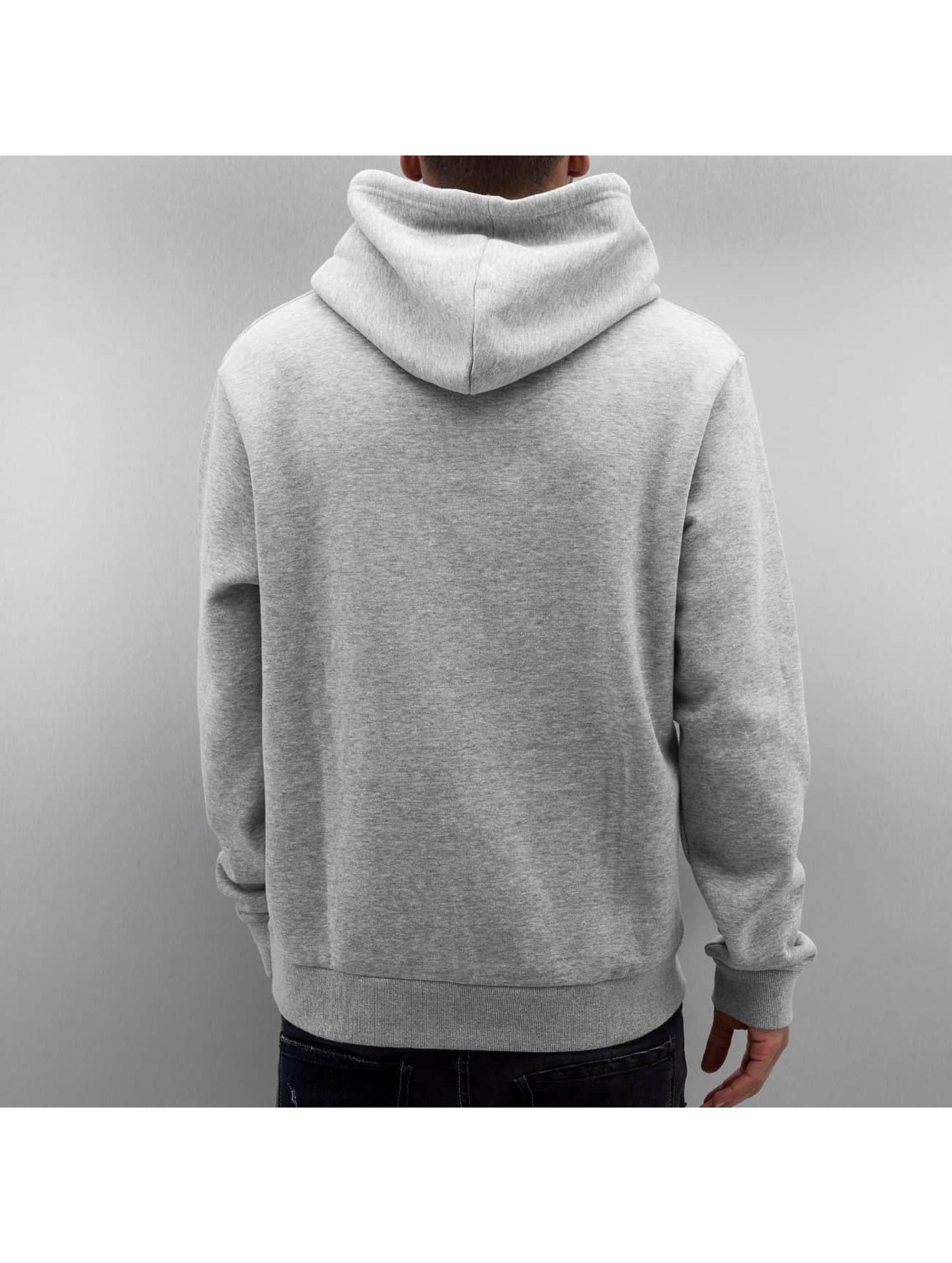 Rocawear Hoodie Fleece grey