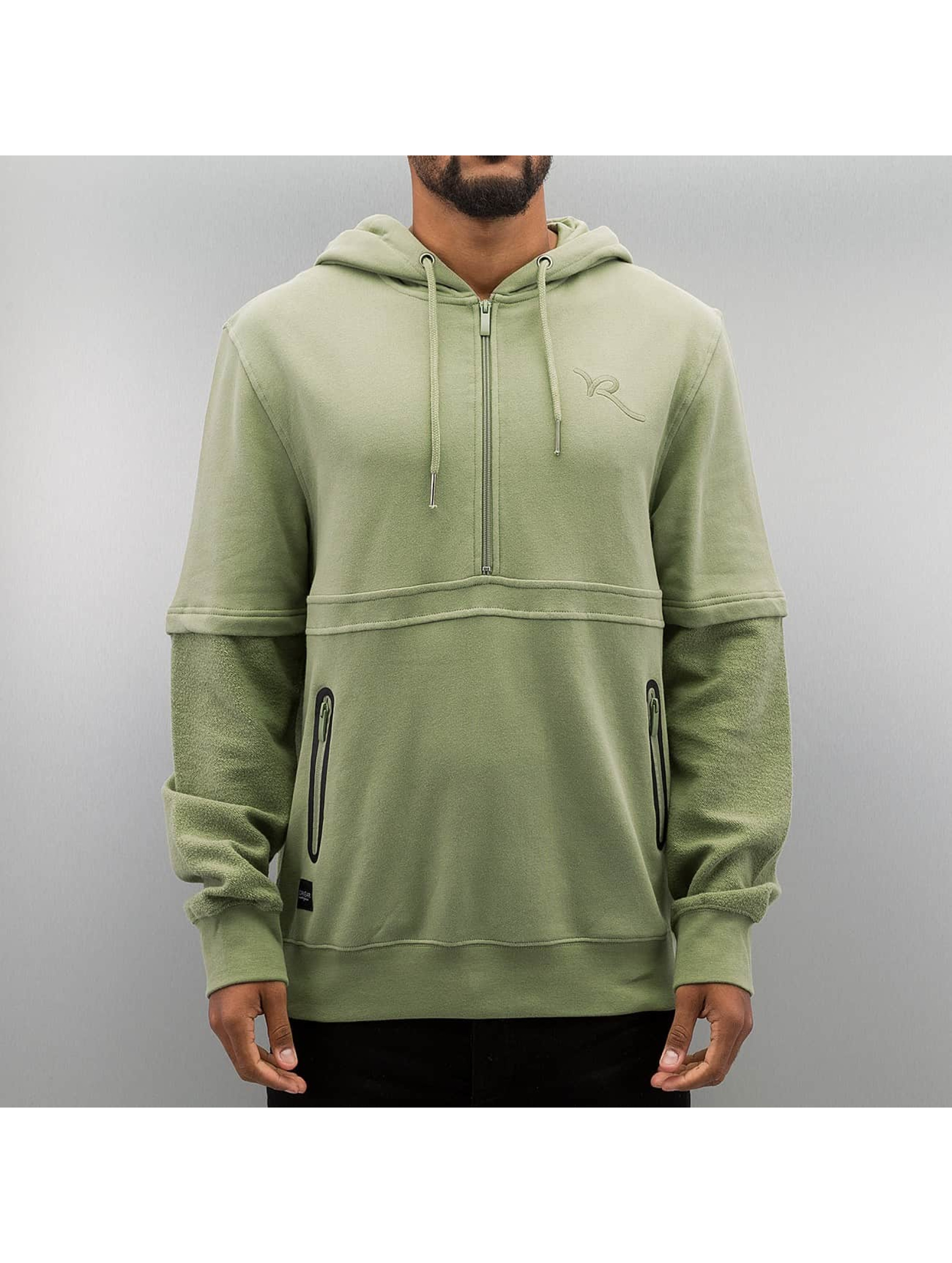 Rocawear Hoodie Thur olive
