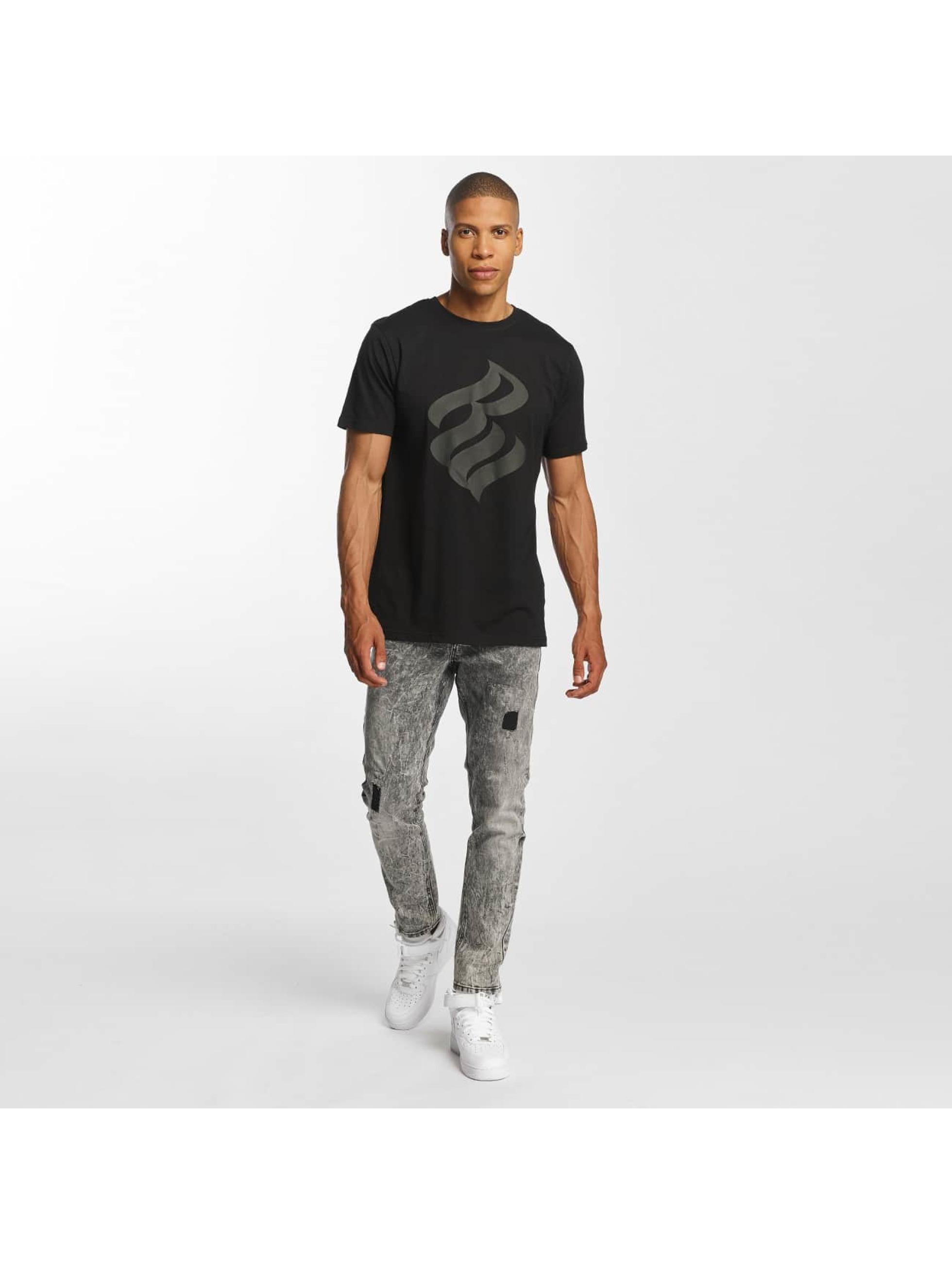 Rocawear Jeans slim fit Smokey grigio