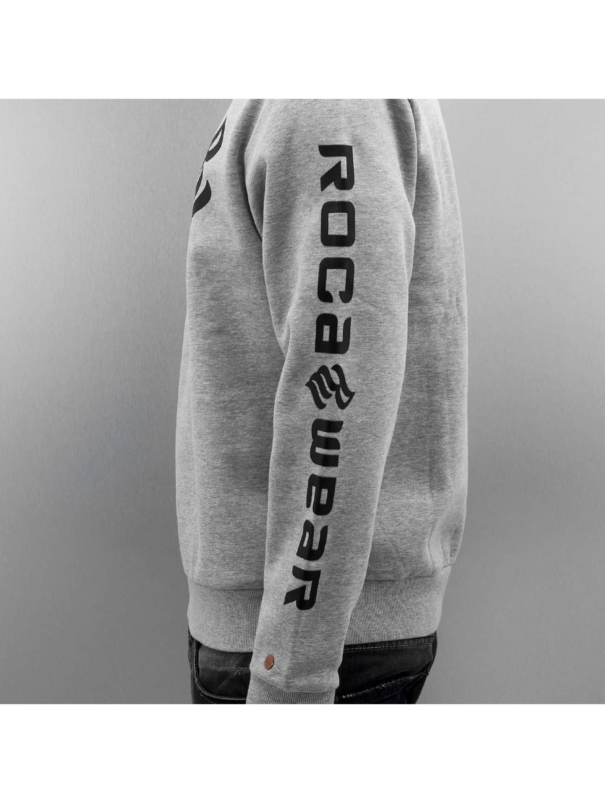 Rocawear Jumper Fleece grey