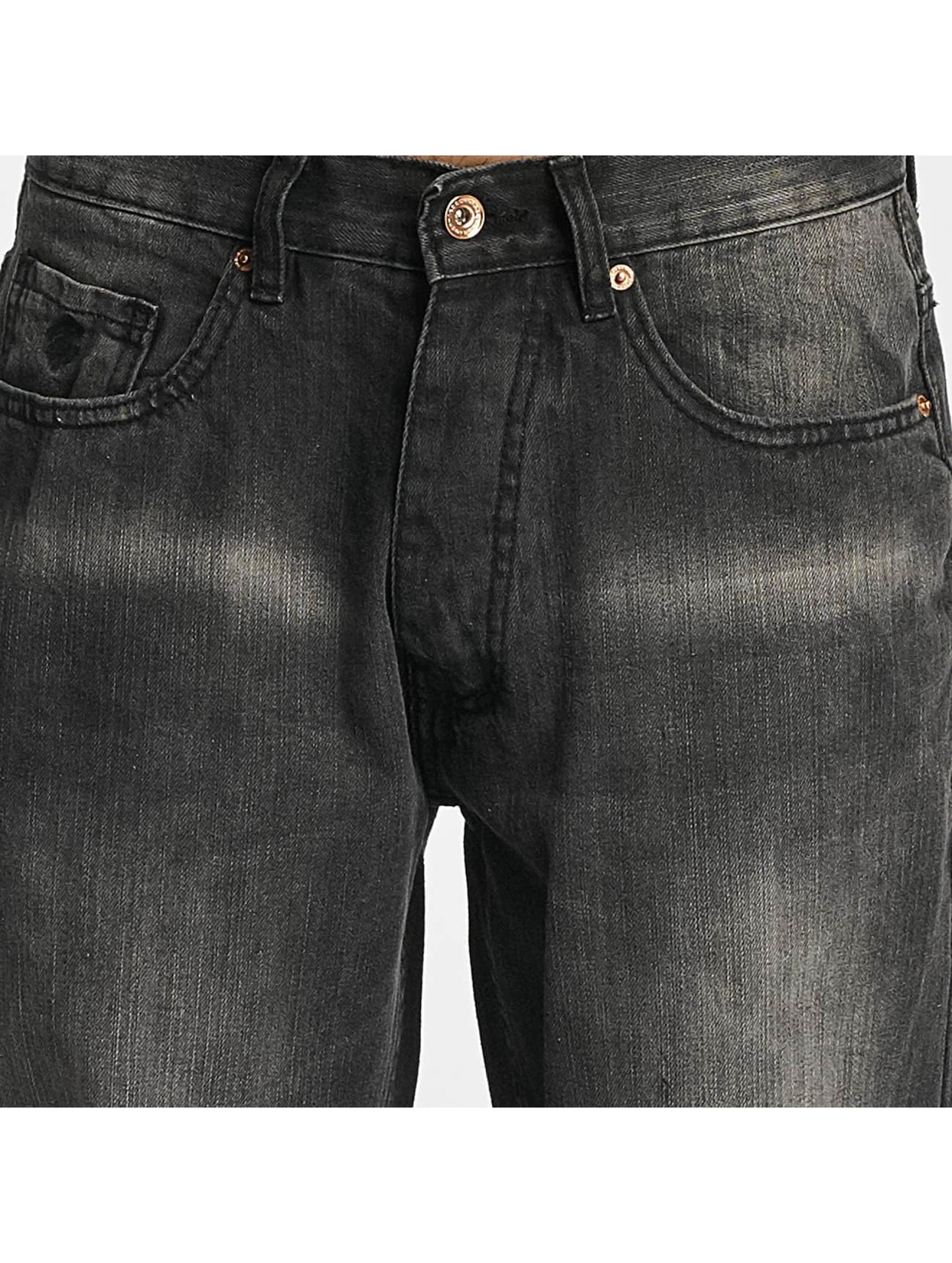 Rocawear Løstsittende bukser Mirror grå