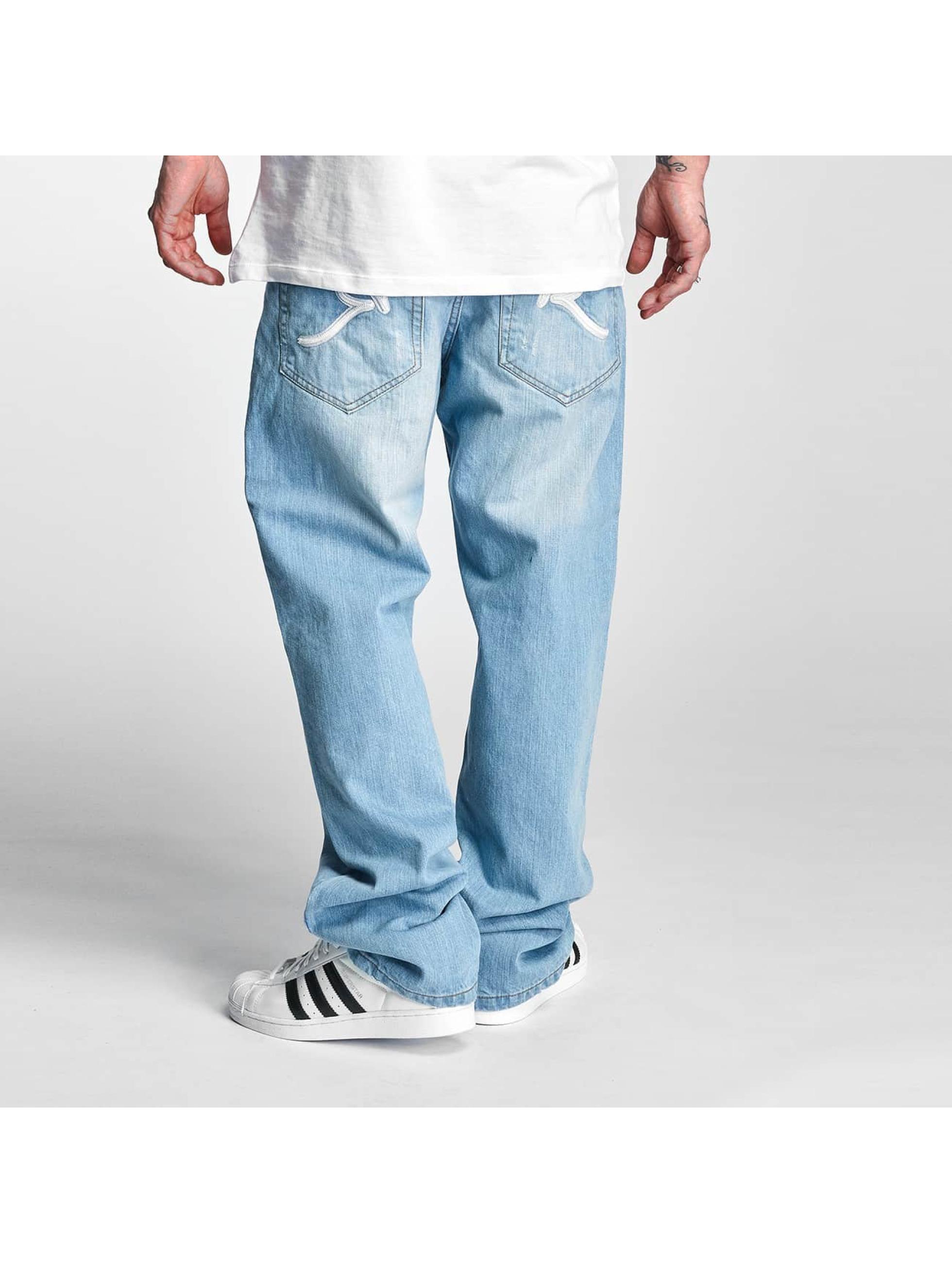 Rocawear Loose Fit Loose modrá