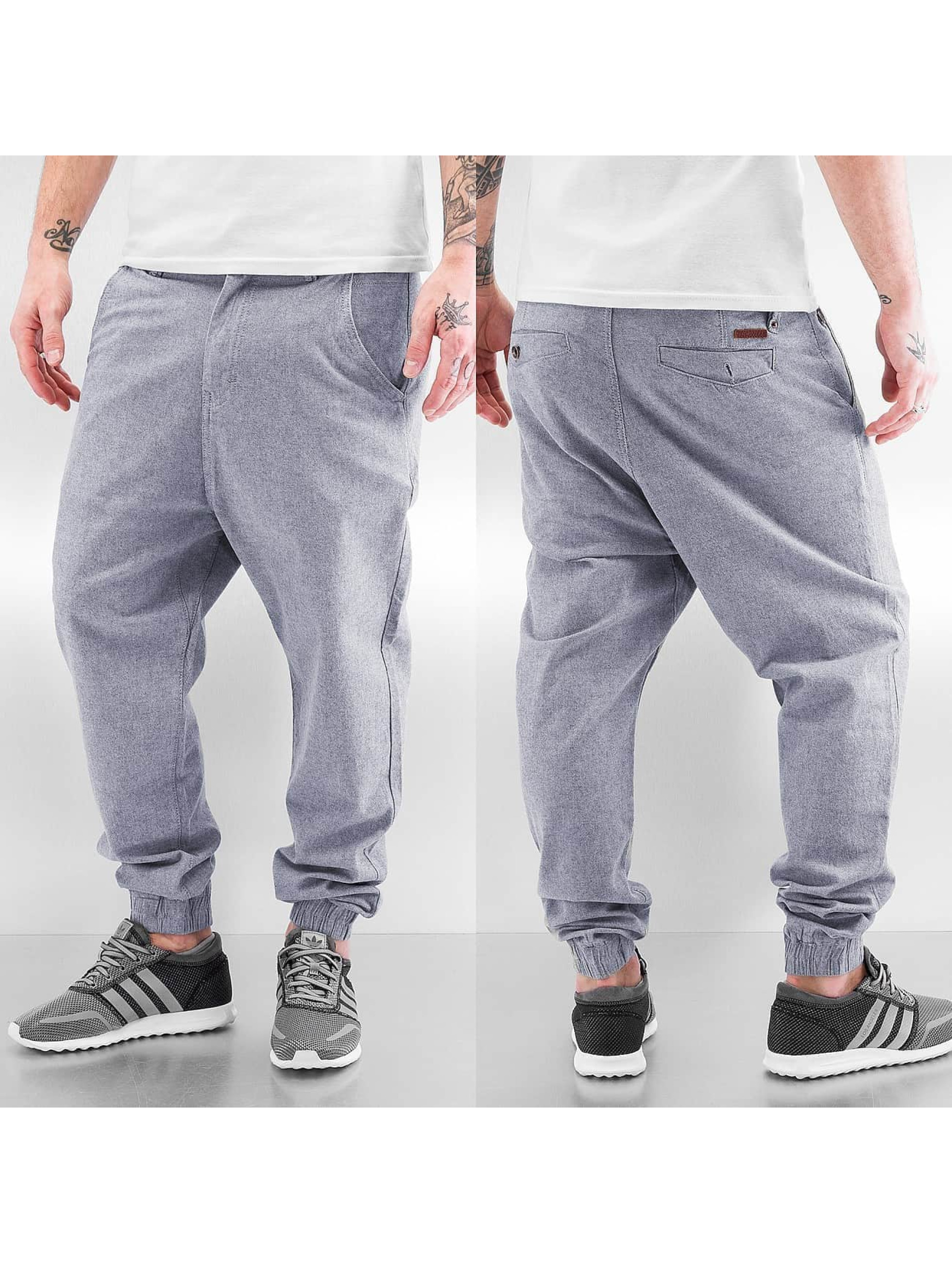 Rocawear Pantalon chino New Jogger Non Denim bleu