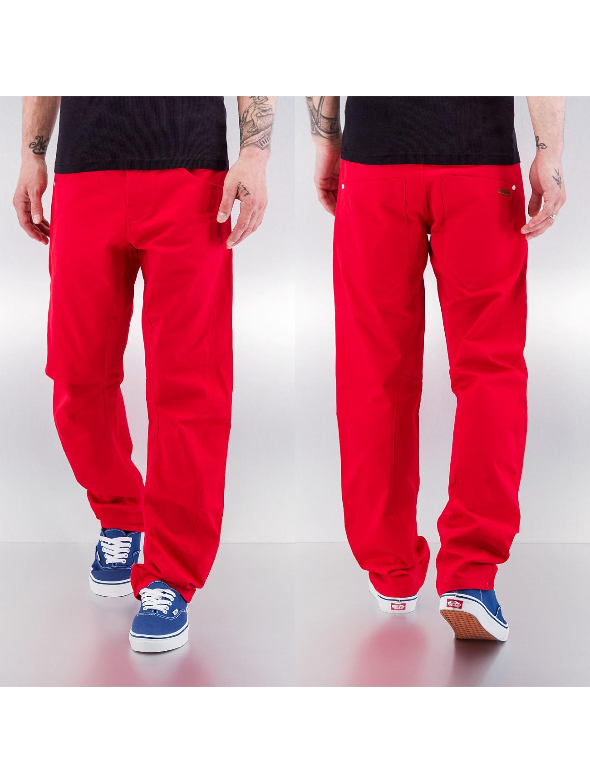 Rocawear Pantalon chino J rouge